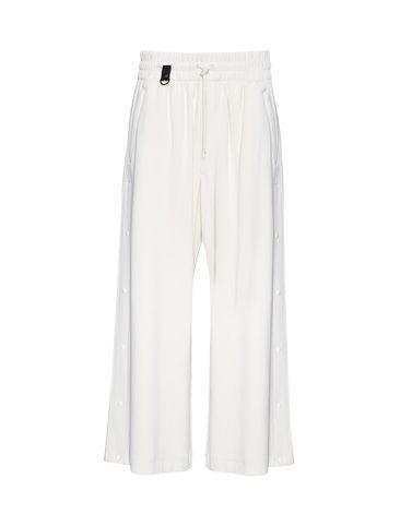 Y-3 3-Stripes Matte Snap Track Pants PANTS man Y-3 adidas