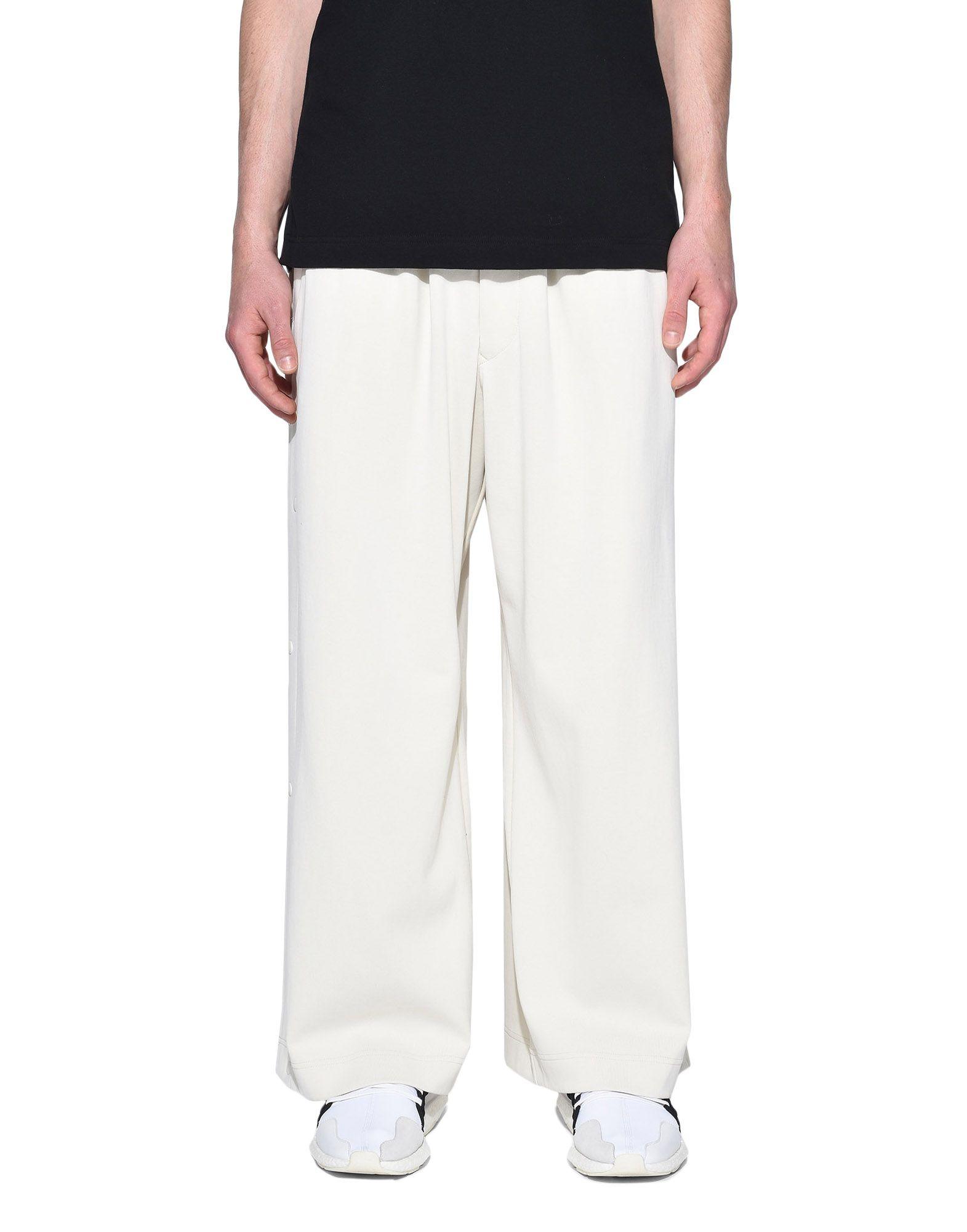 Y-3 Y-3 3-Stripes Matte Snap Track Pants Track pant Herren r