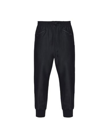 Y-3 Quilted Pants