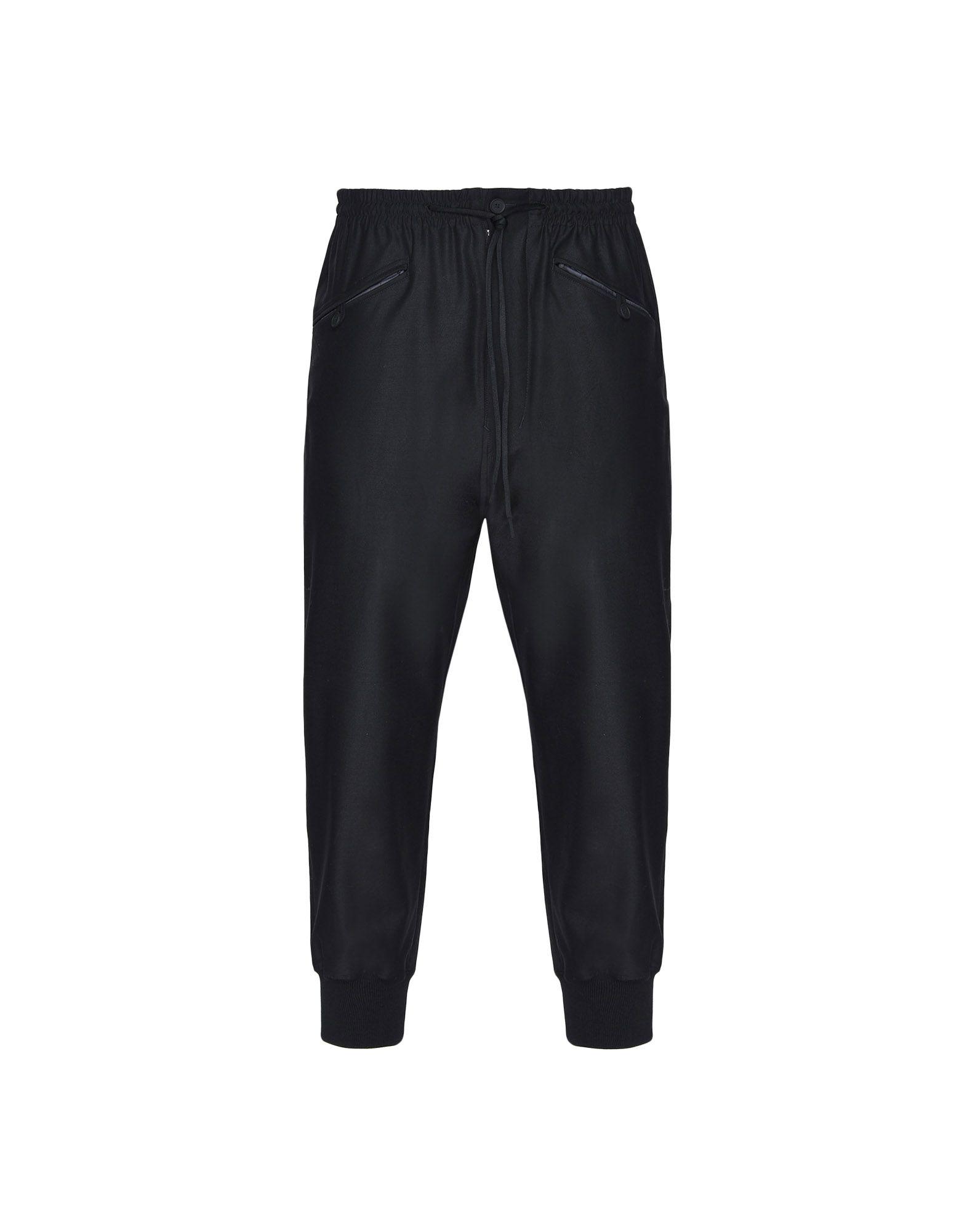 Y-3 Y-3 Quilted Pants Hose Herren f