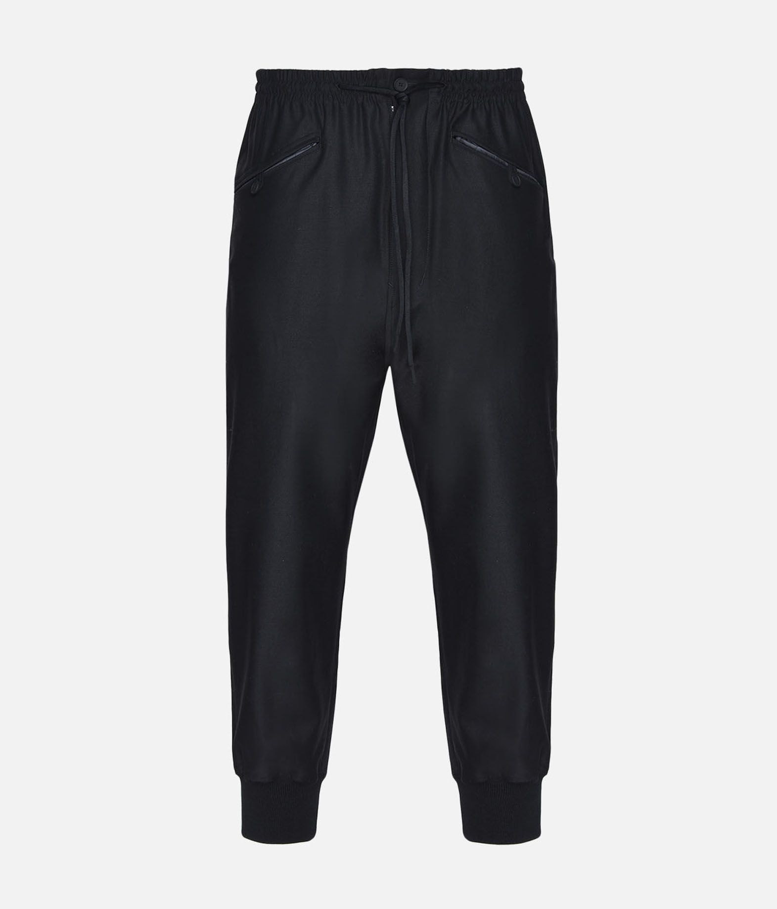 Y-3 Y-3 Quilted Pants Casual trouser Man f