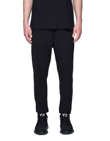 Y-3 Leggings Man Y-3 Logo Long John Pants r