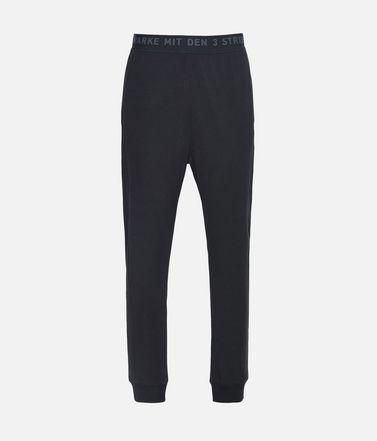 Y-3 Logo Long John Pants