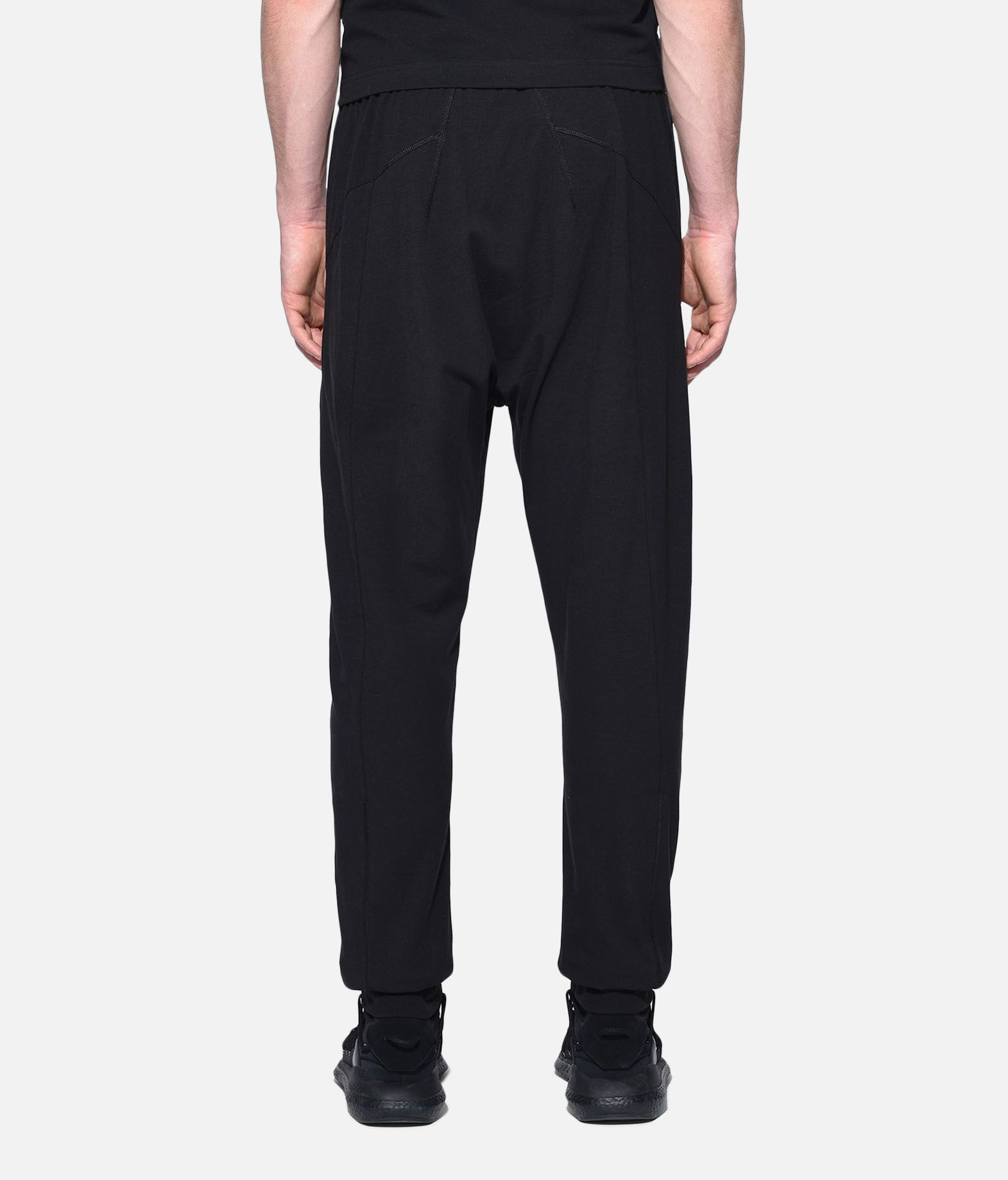 Y-3 Y-3 Logo Long John Pants Leggings Man d