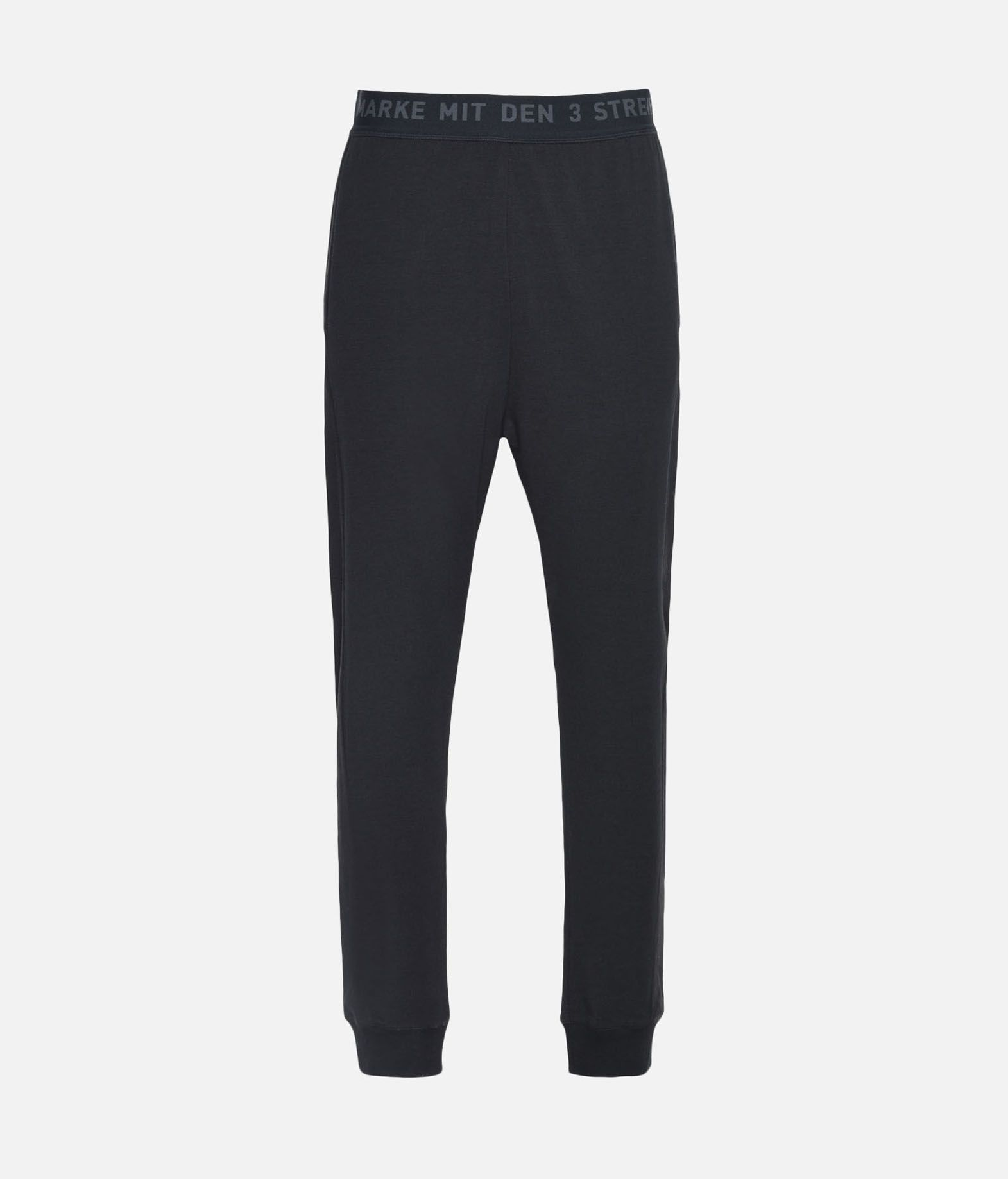 Y-3 Y-3 Logo Long John Pants Leggings Man f