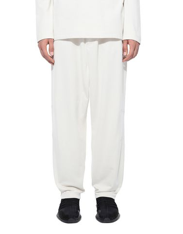Y-3 Fleece-Hose Herren Y-3 Sashiko Pants r