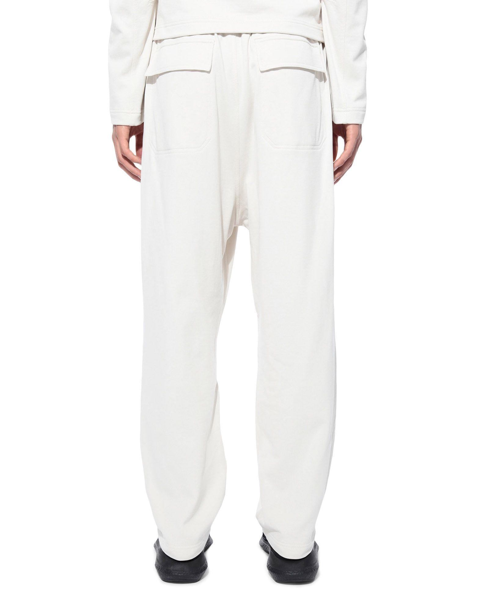 Y-3 Y-3 Sashiko Pants Sweatpants Man d