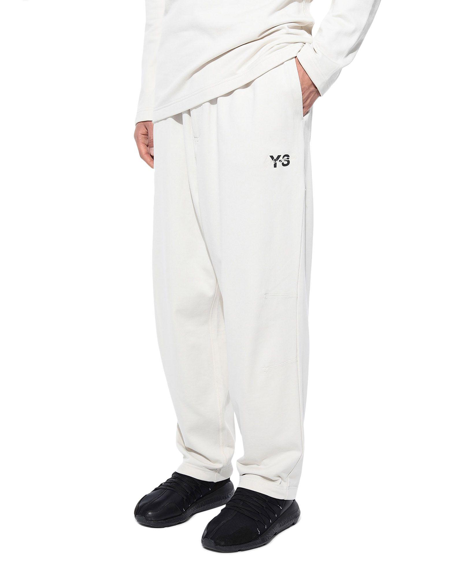 Y-3 Y-3 Sashiko Pants Sweatpants Man e