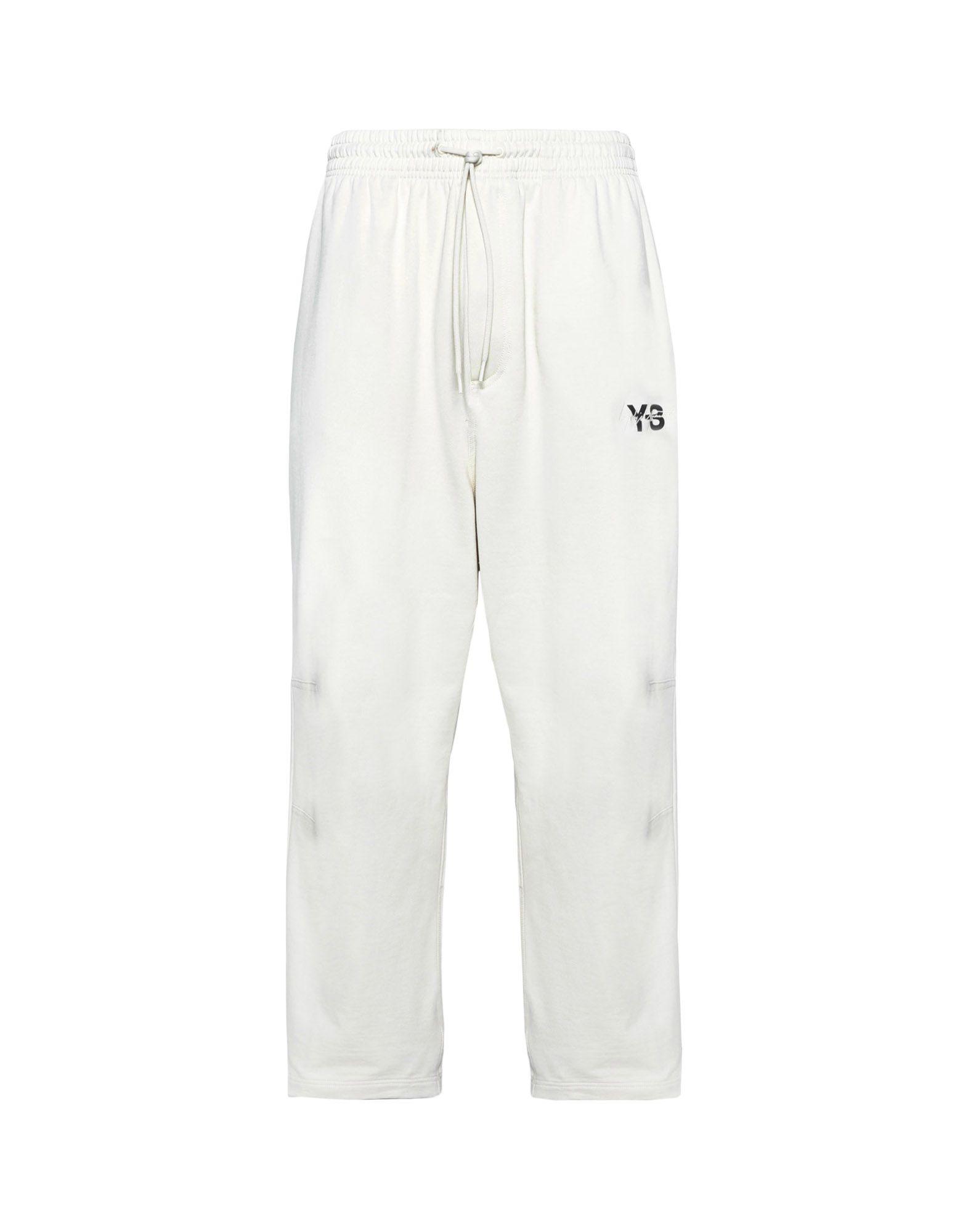 Y-3 Y-3 Sashiko Pants Sweatpants Man f