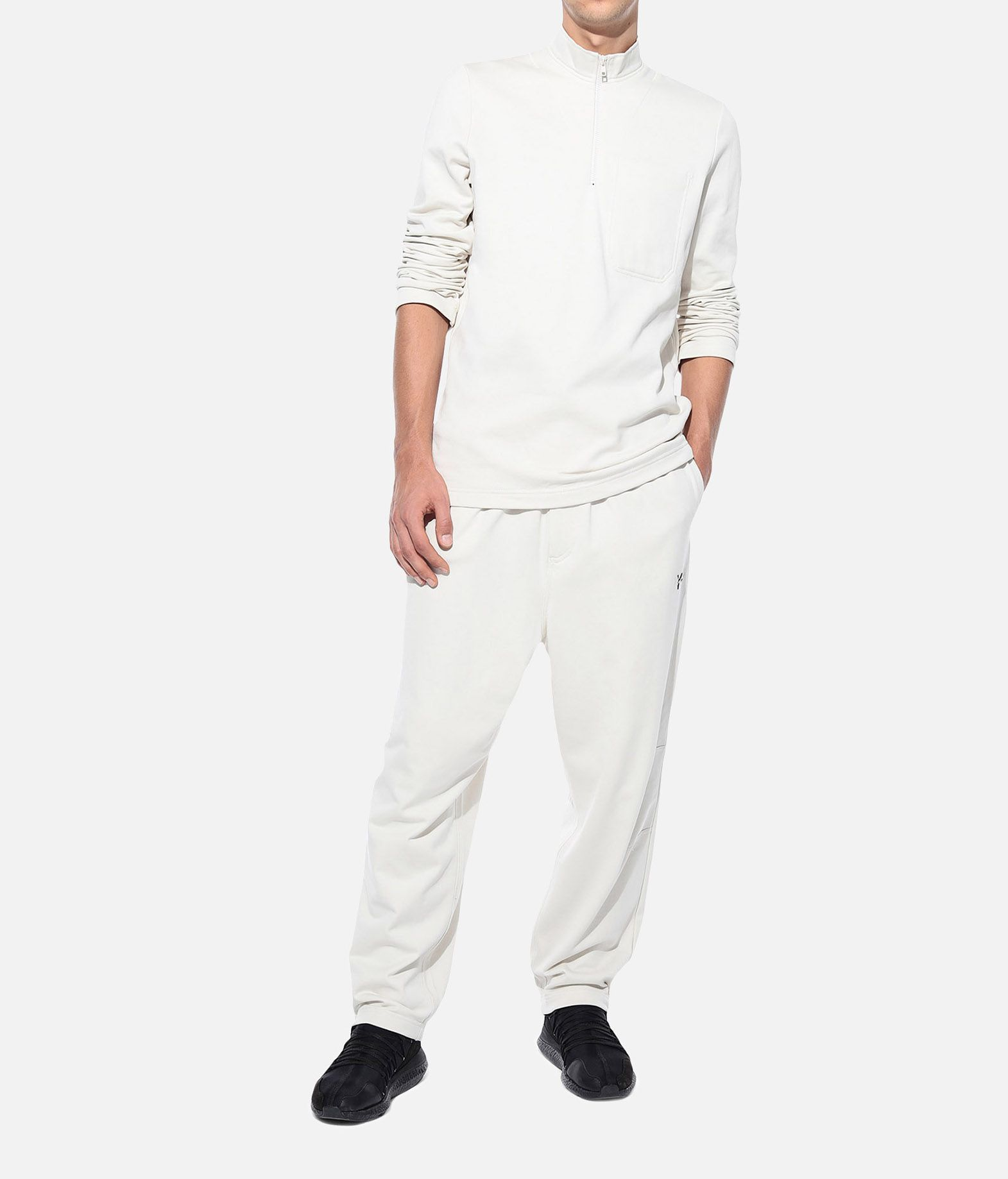 Y-3 Y-3 Sashiko Pants Sweatpants Man a