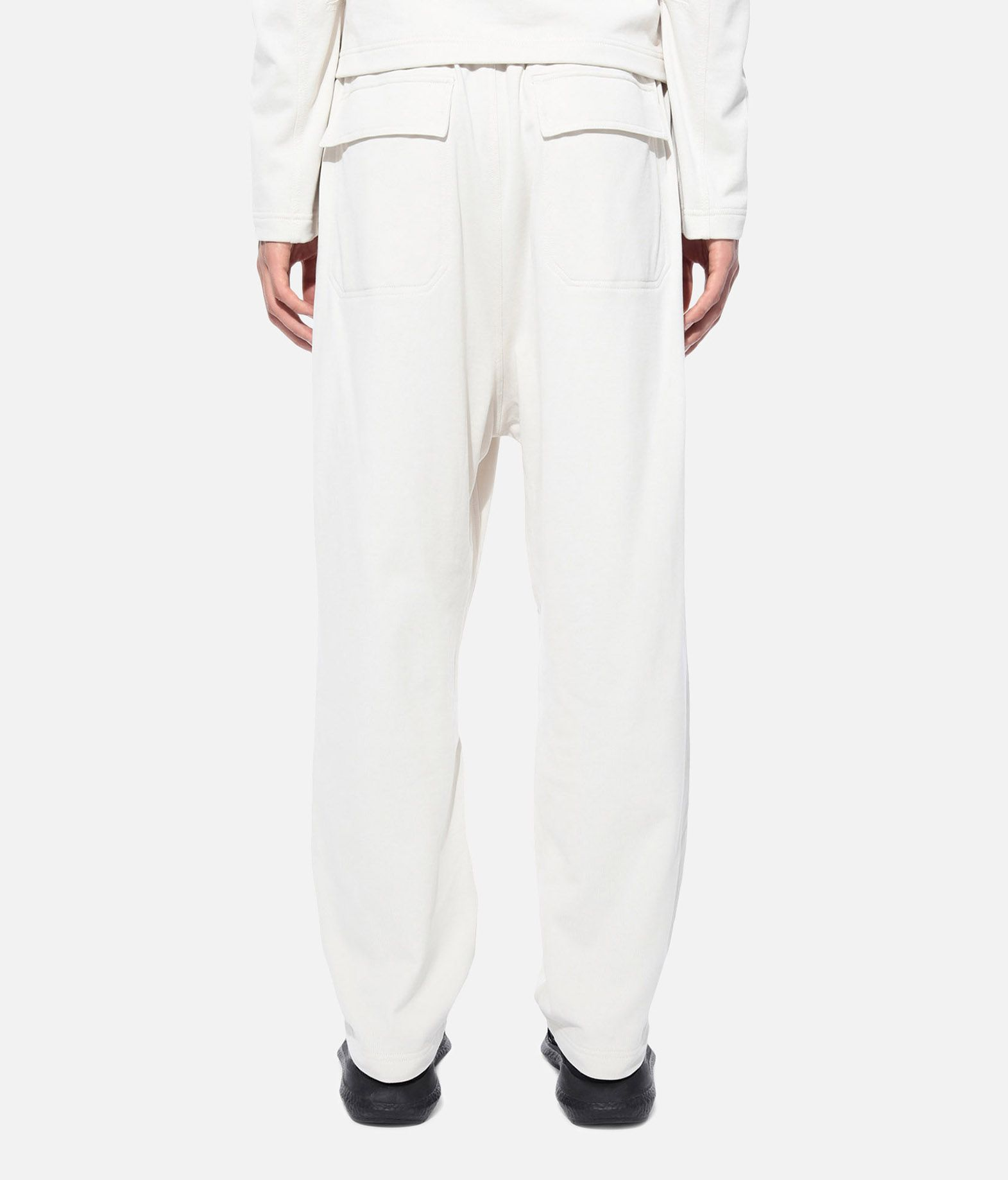 Y-3 Y-3 Sashiko Pants Sweatpants Man d