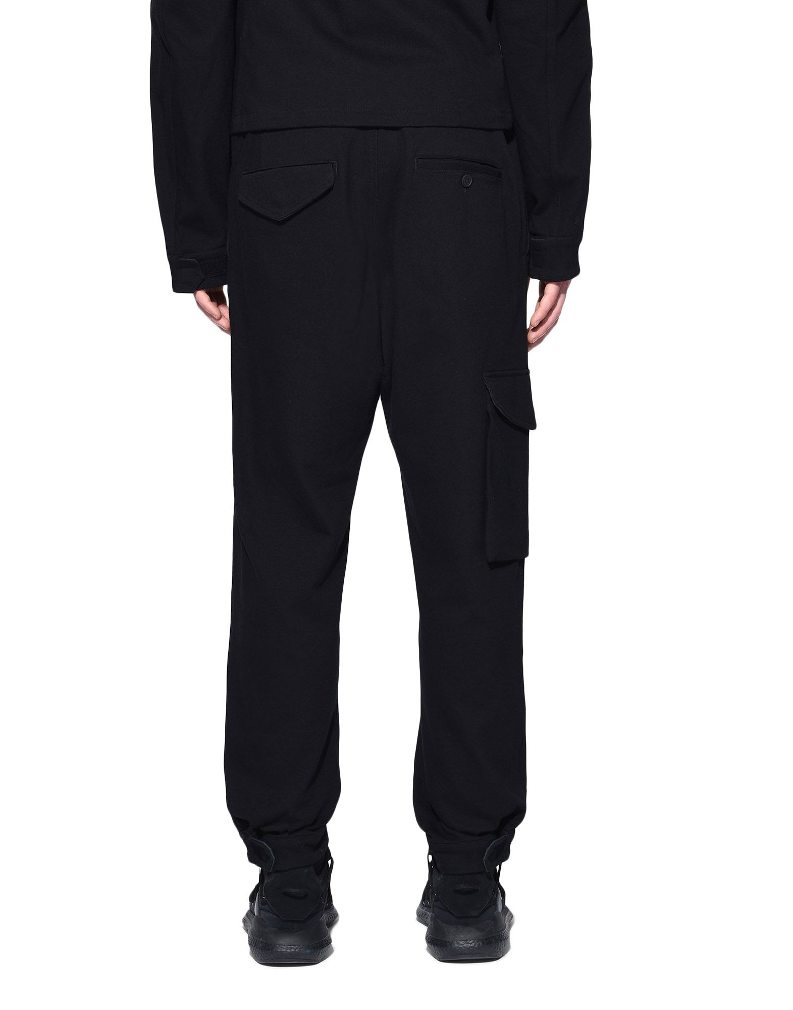 Y-3 Y-3 Utility Pants Casual pants Man d