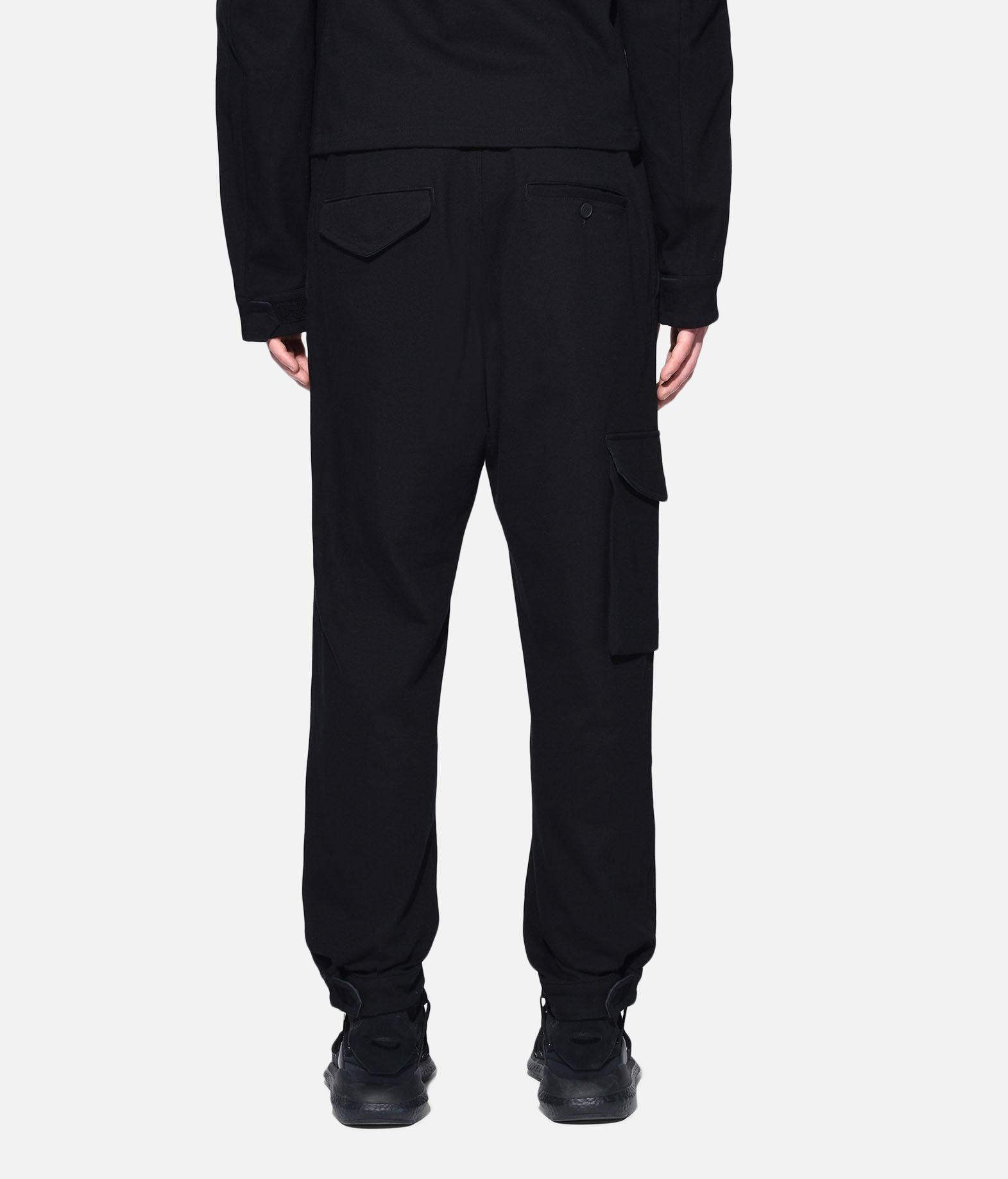 Y-3 Y-3 Utility Pants Casual trouser Man d