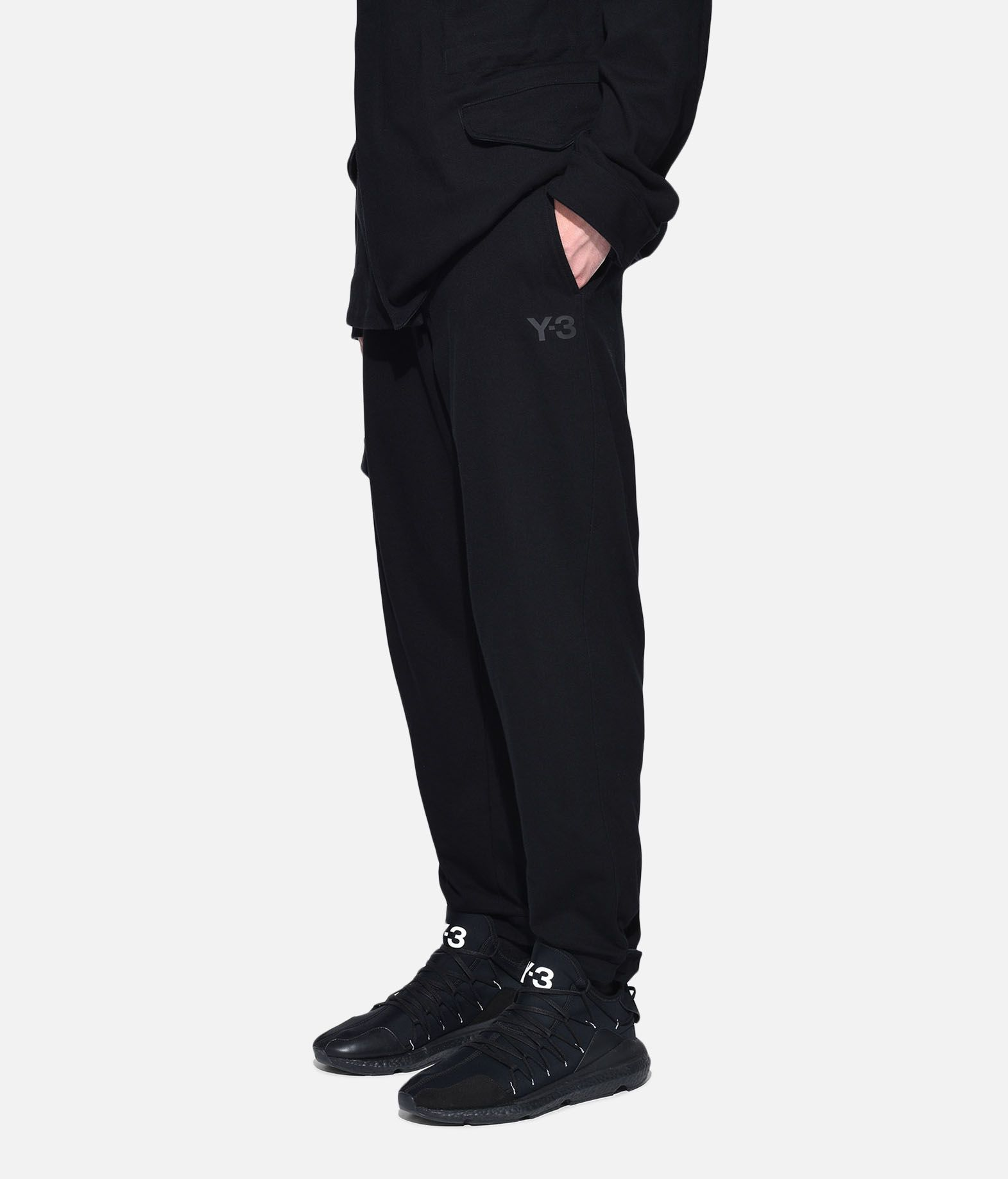 Y-3 Y-3 Utility Pants Casual trouser Man e