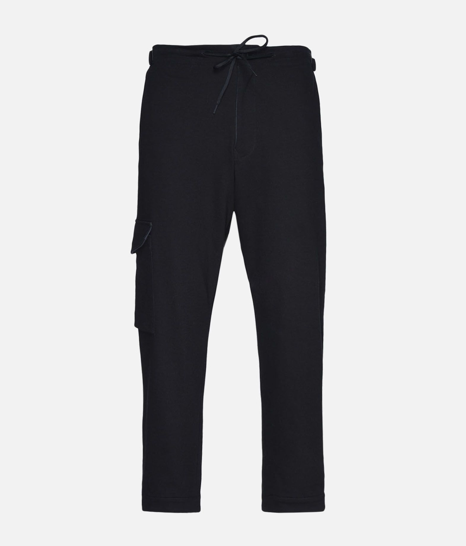 Y-3 Y-3 Utility Pants Casual trouser Man f