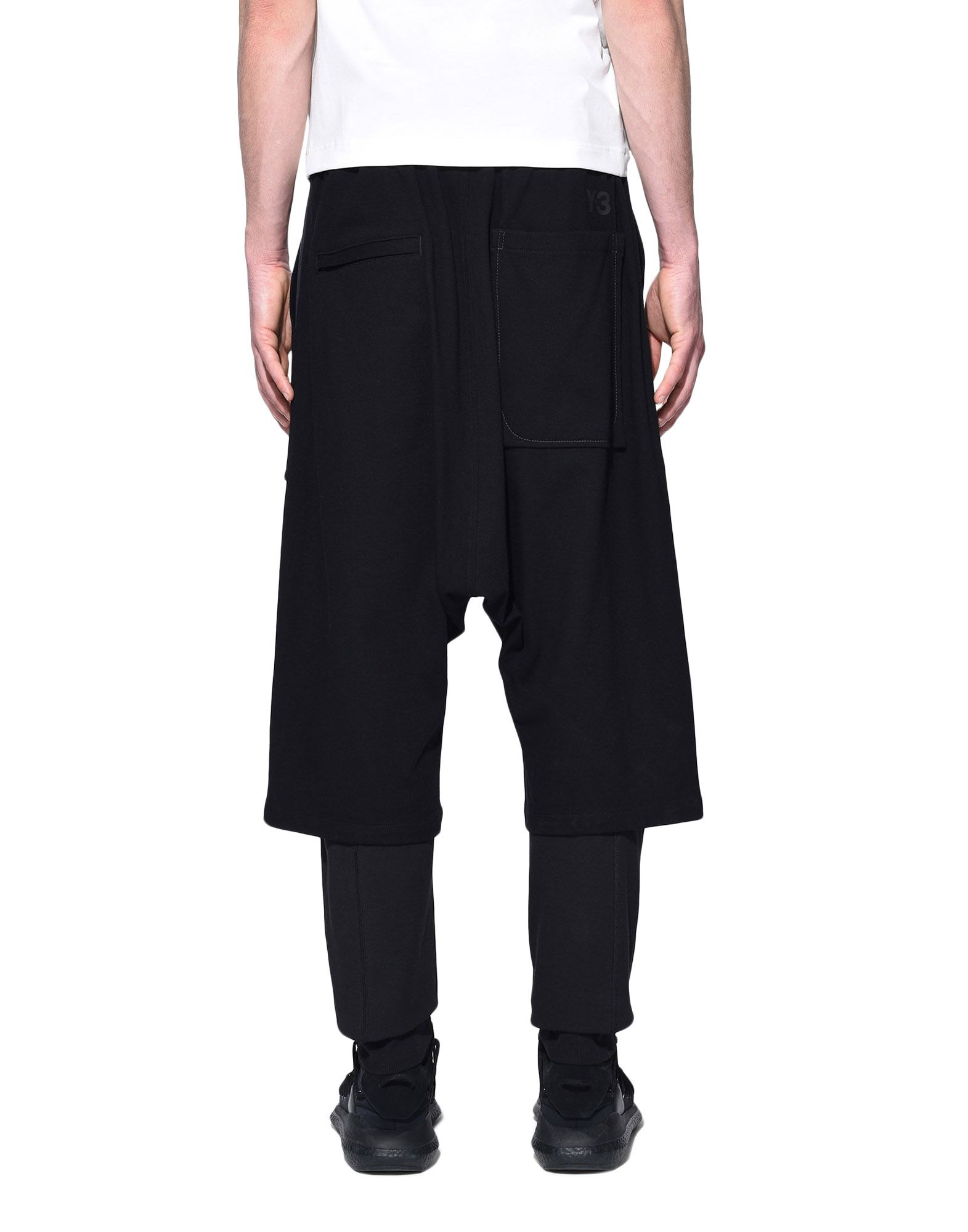 Y-3 Y-3 Sarouel Shorts Sport-Shorts Herren d