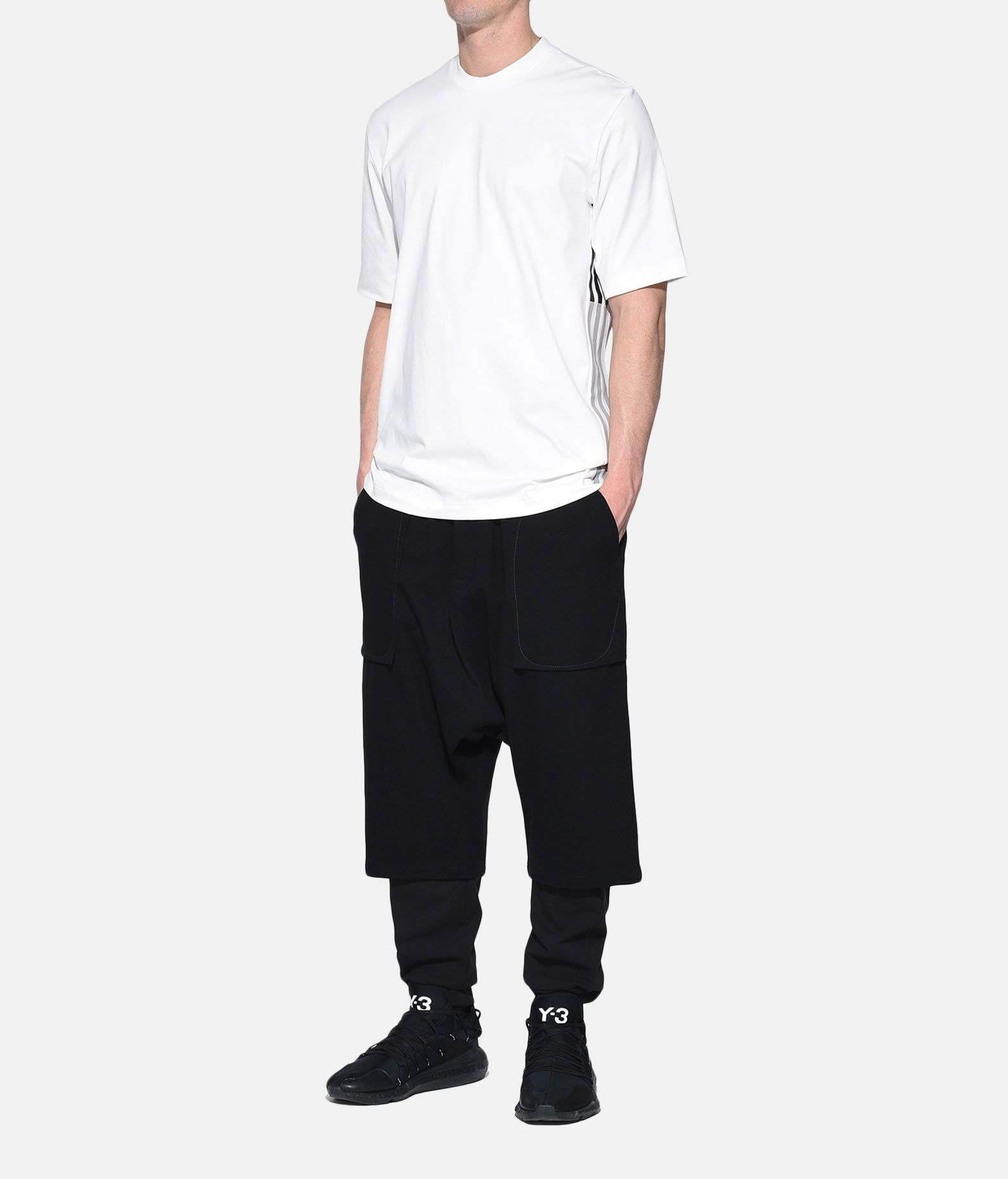 Y-3 Y-3 Sarouel Shorts Sweat shorts Man a