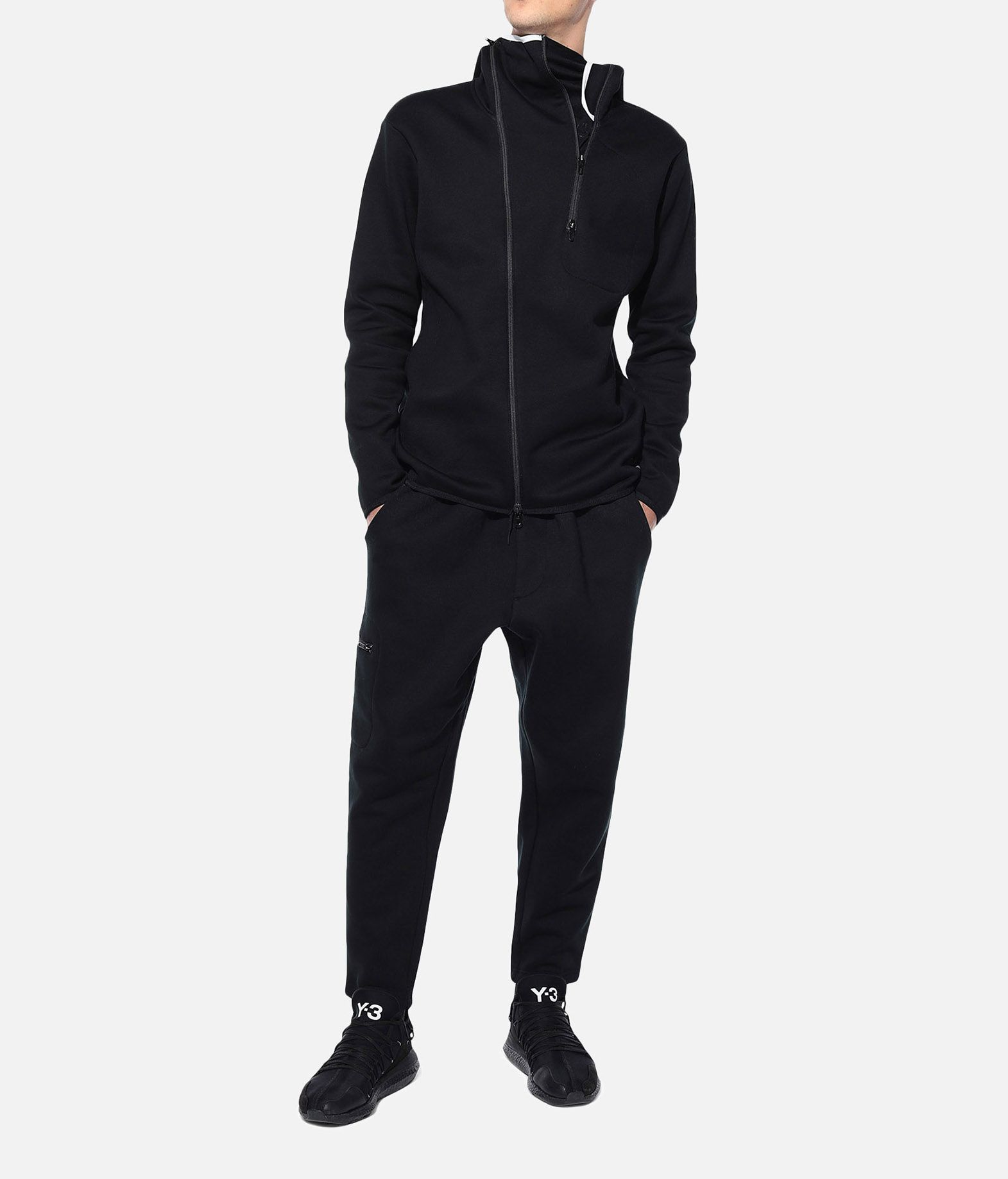 Y-3 Y-3 Binding Cargo Pants Sweatpants Man a