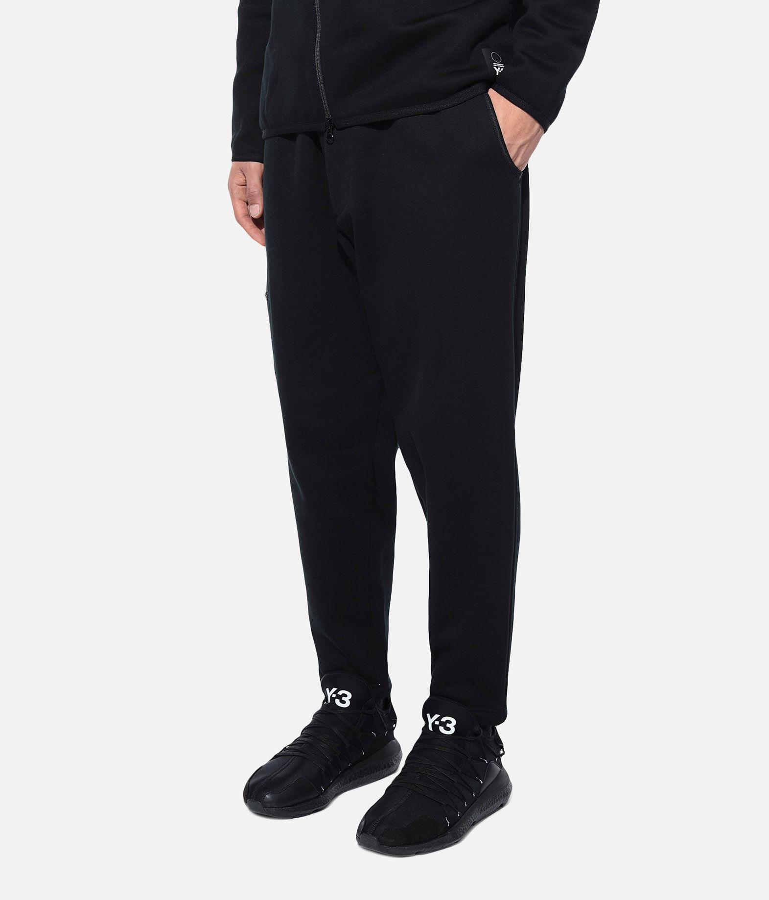 Y-3 Y-3 Binding Cargo Pants Sweatpants Man e