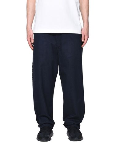 Y-3 Klassische Hosen Herren Y-3 Herringbone Tailored Pants r