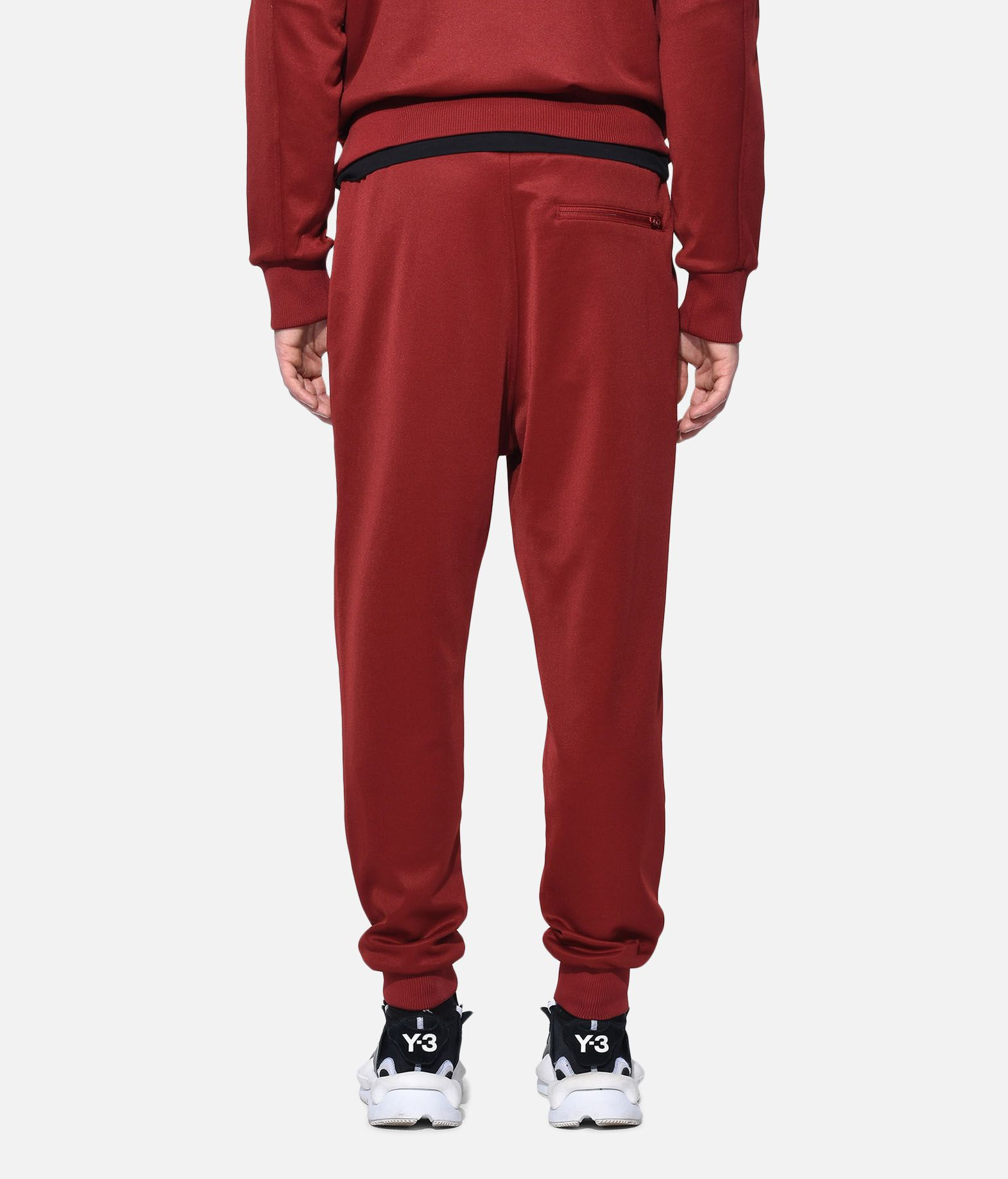 Y-3 Y-3 Classic Track Pants Track pant Man d