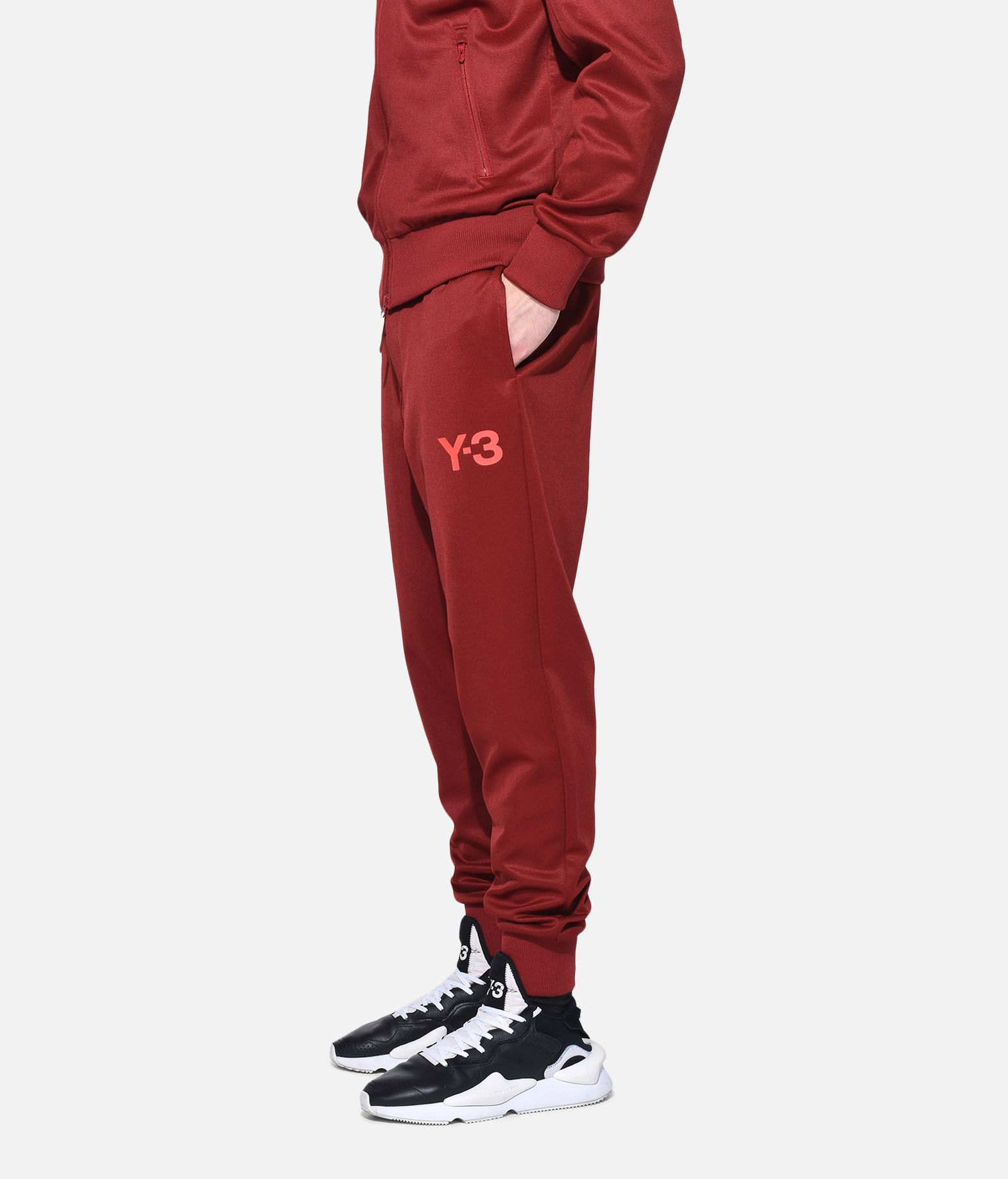 Y-3 Y-3 Classic Track Pants Track pant Man e