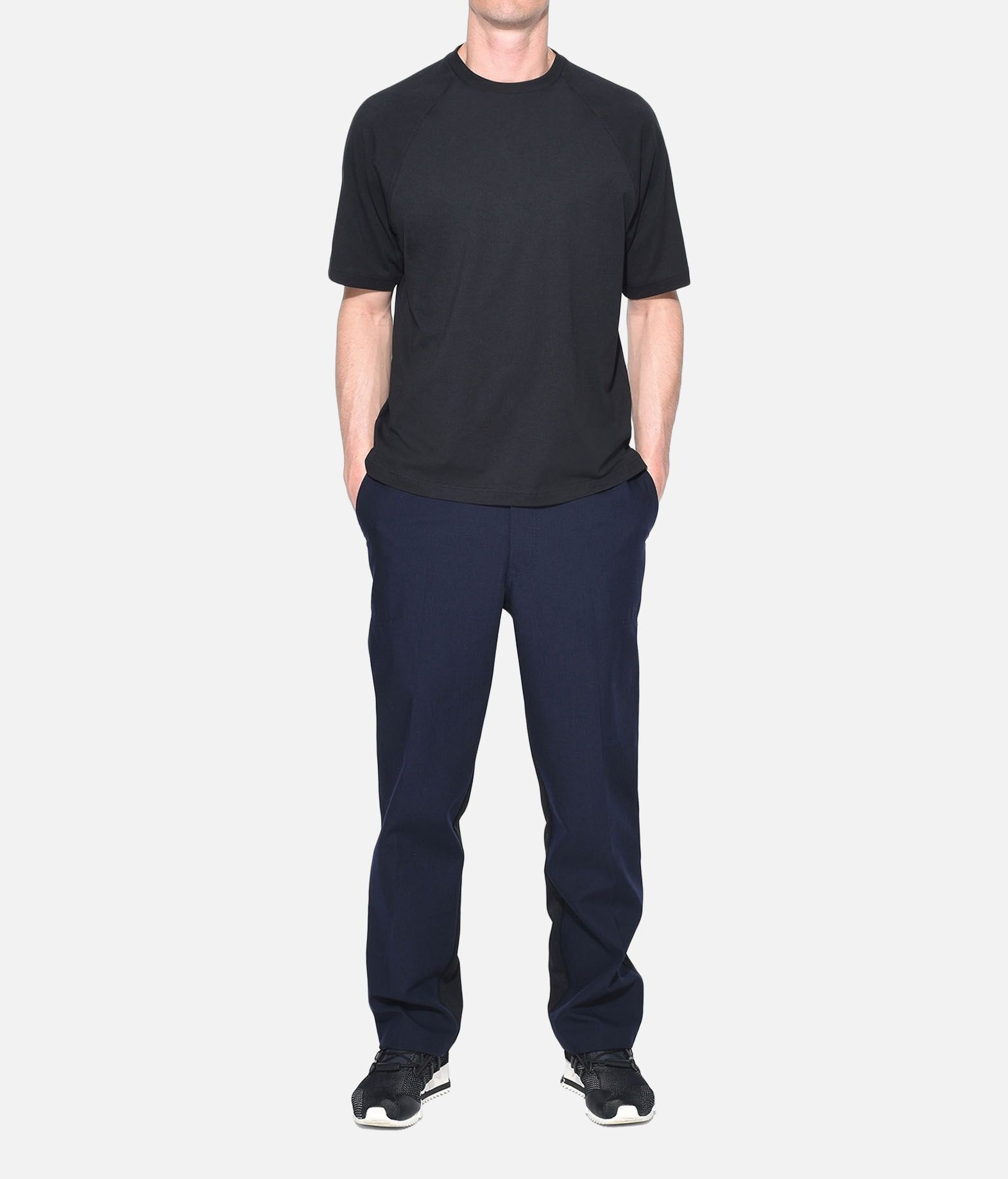 Y-3 Y-3 Dress Pants Casual trouser Man a