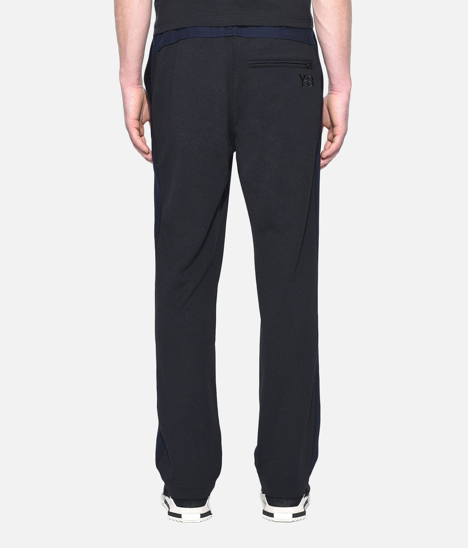 Y-3 Y-3 Dress Pants Casual trouser Man d