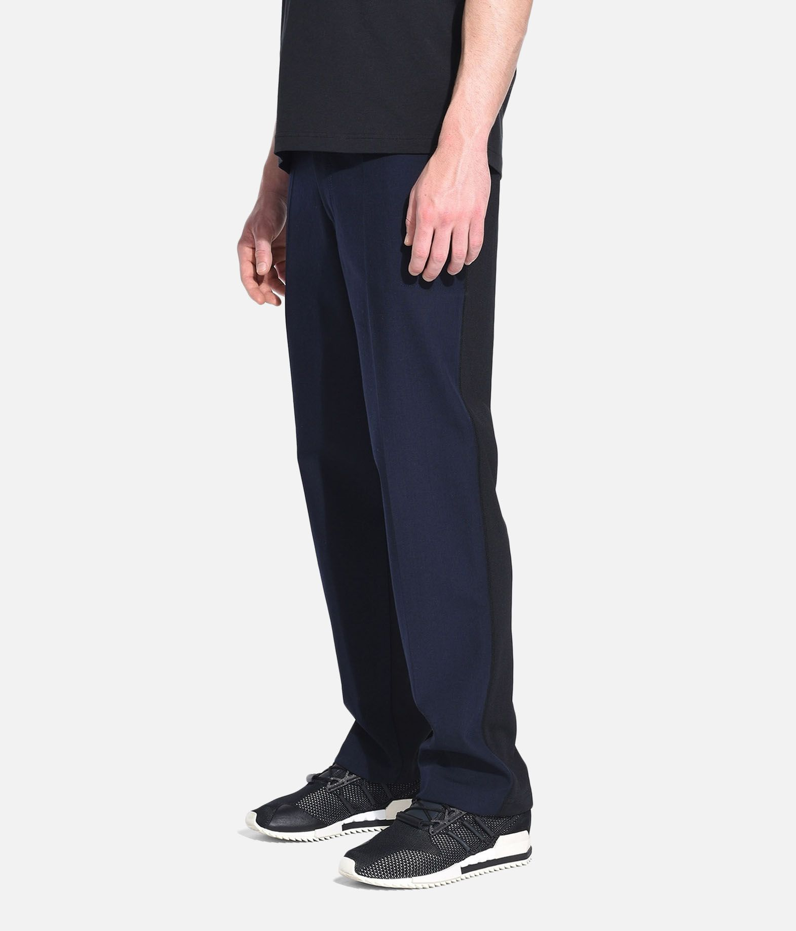 Y-3 Y-3 Dress Pants Casual trouser Man e