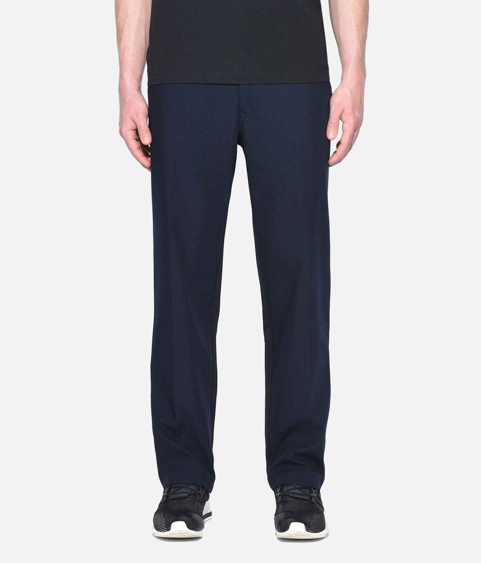 Y-3 Y-3 Dress Pants Casual trouser Man r