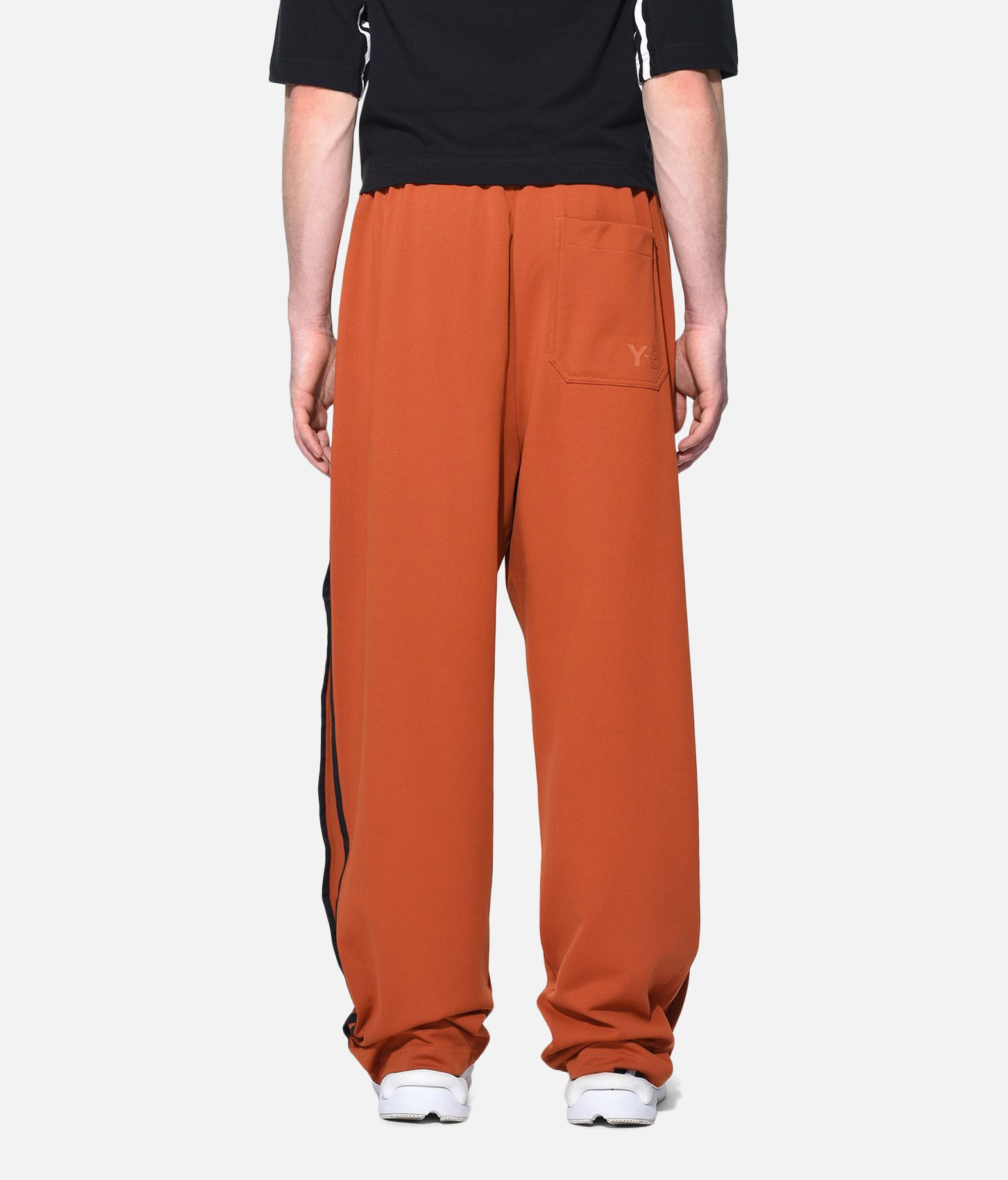 Y-3 Y-3 3-Stripes Selvedge Wide Pants Tracksuit pants Man d