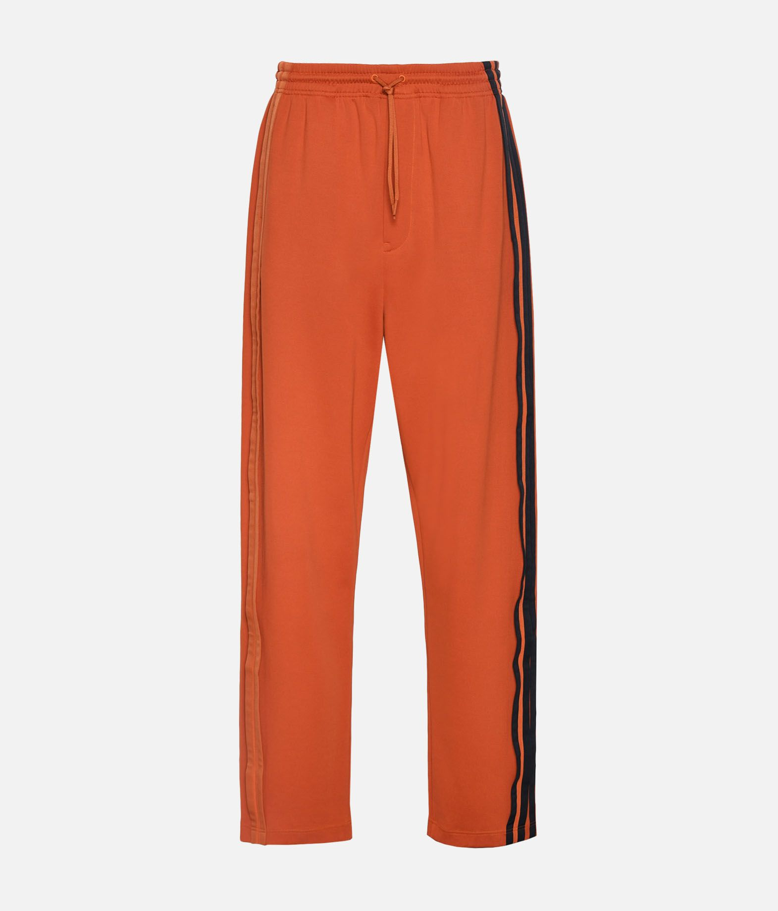 Y-3 Y-3 3-Stripes Selvedge Wide Pants Tracksuit pants Man f