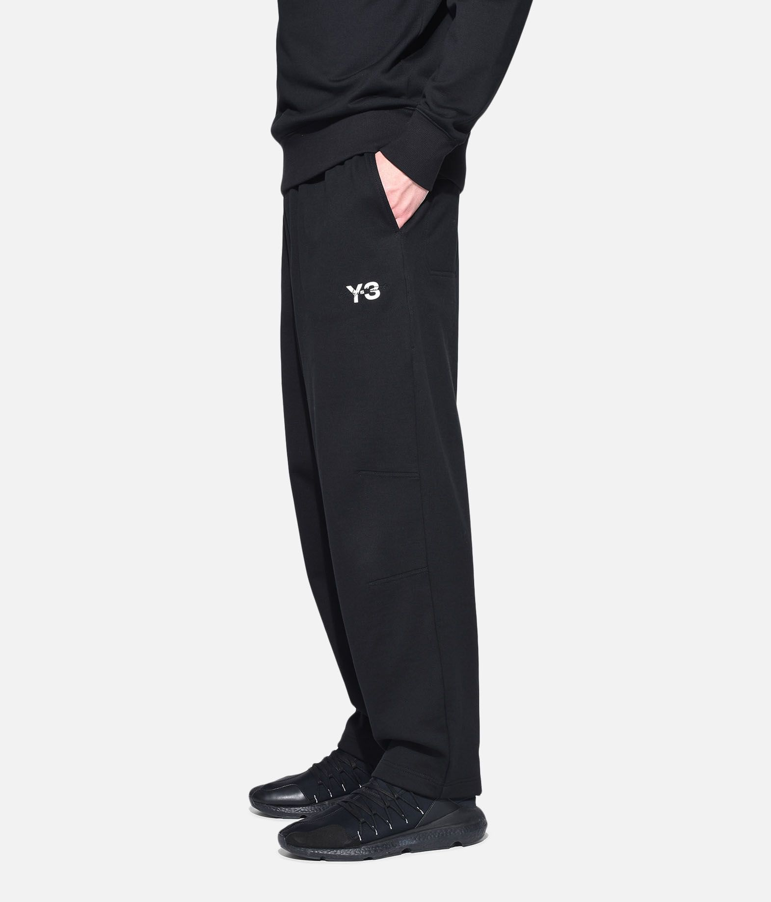 Y-3 Y-3 Sashiko Pants Sweatpants Man e
