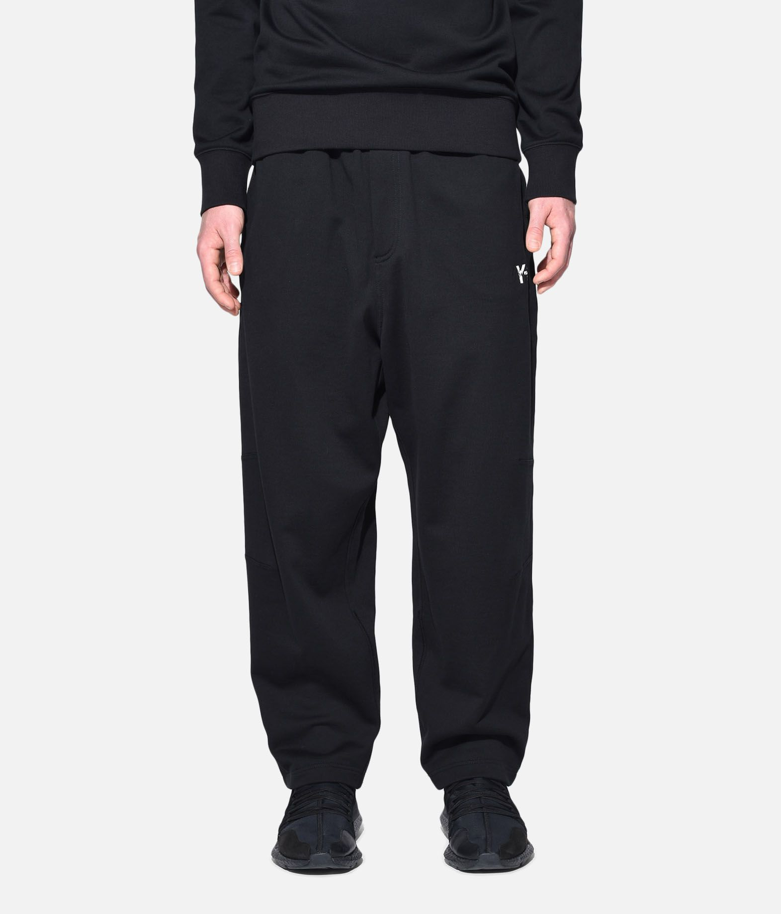 Y-3 Y-3 Sashiko Pants Sweatpants Man r