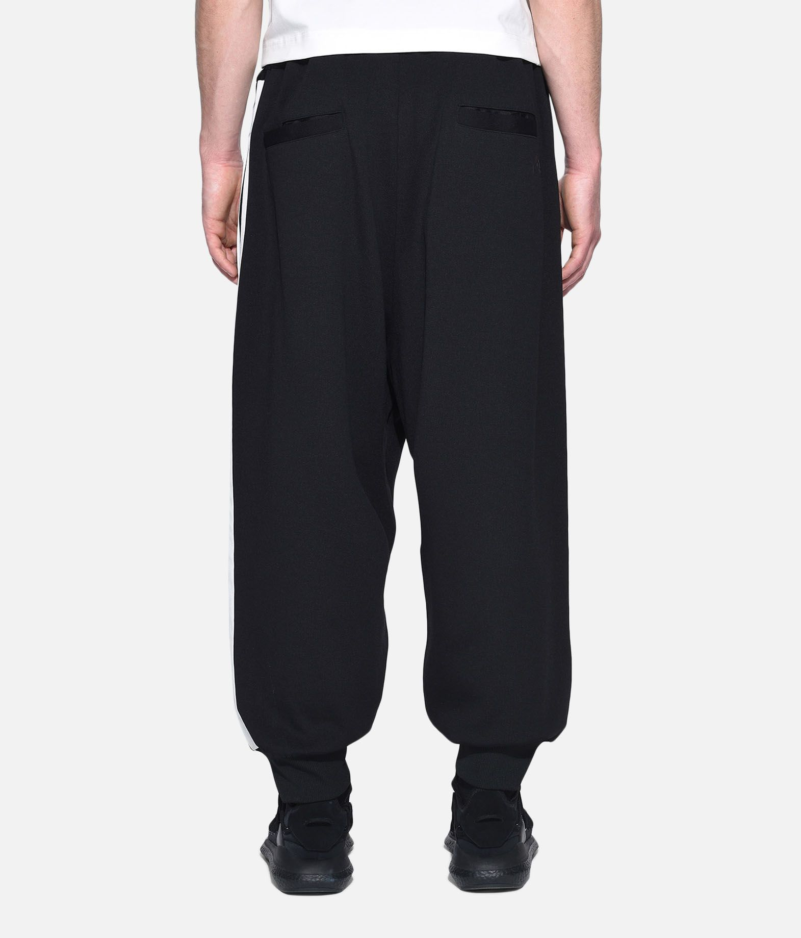 Y-3 Y-3 3-Stripes Selvedge Matte Track Pants Track pant Man d