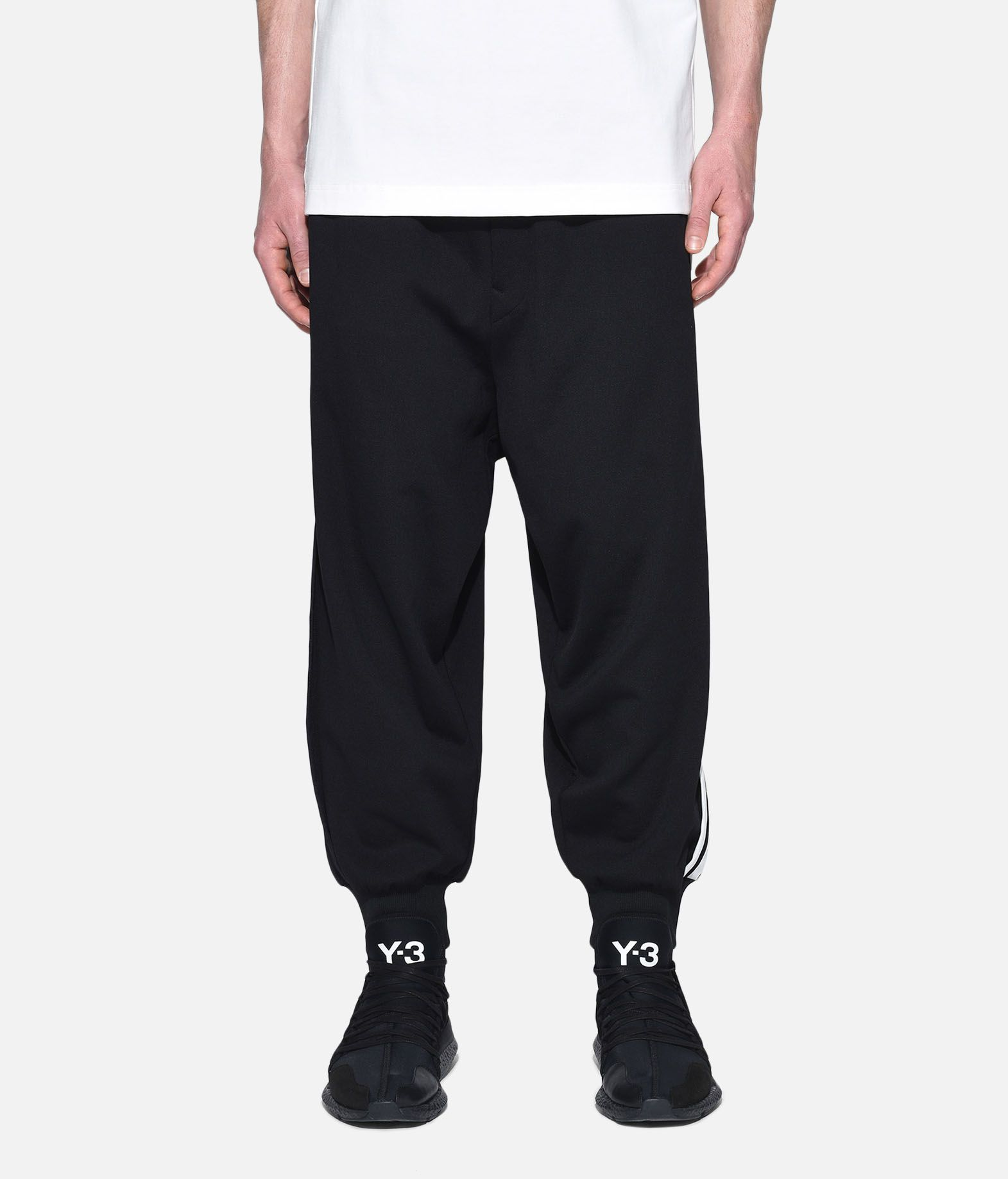 Y-3 Y-3 3-Stripes Selvedge Matte Track Pants Track pant Man r