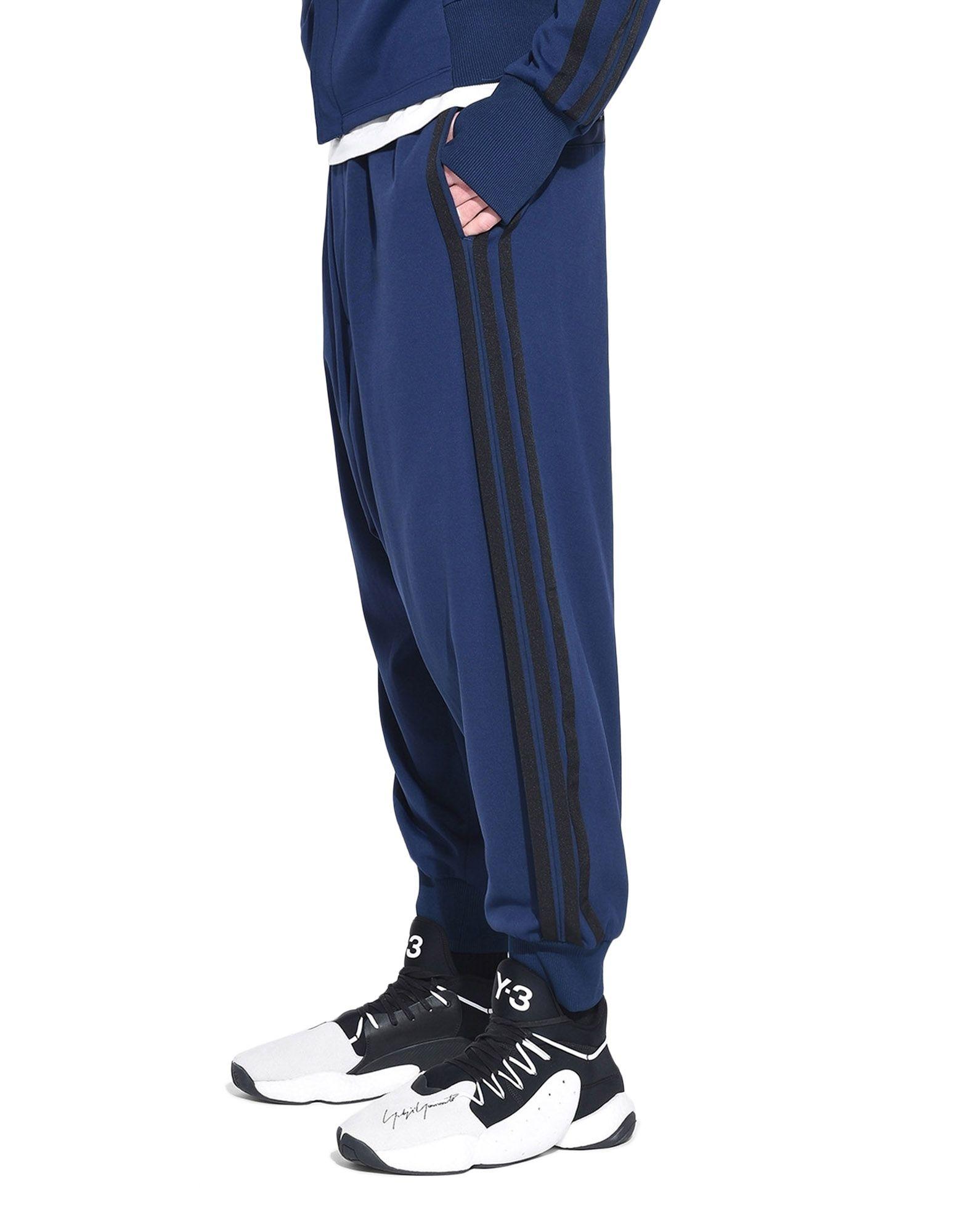 Y-3 Y-3 3-Stripes Selvedge Matte Track Pants Track pant Herren e