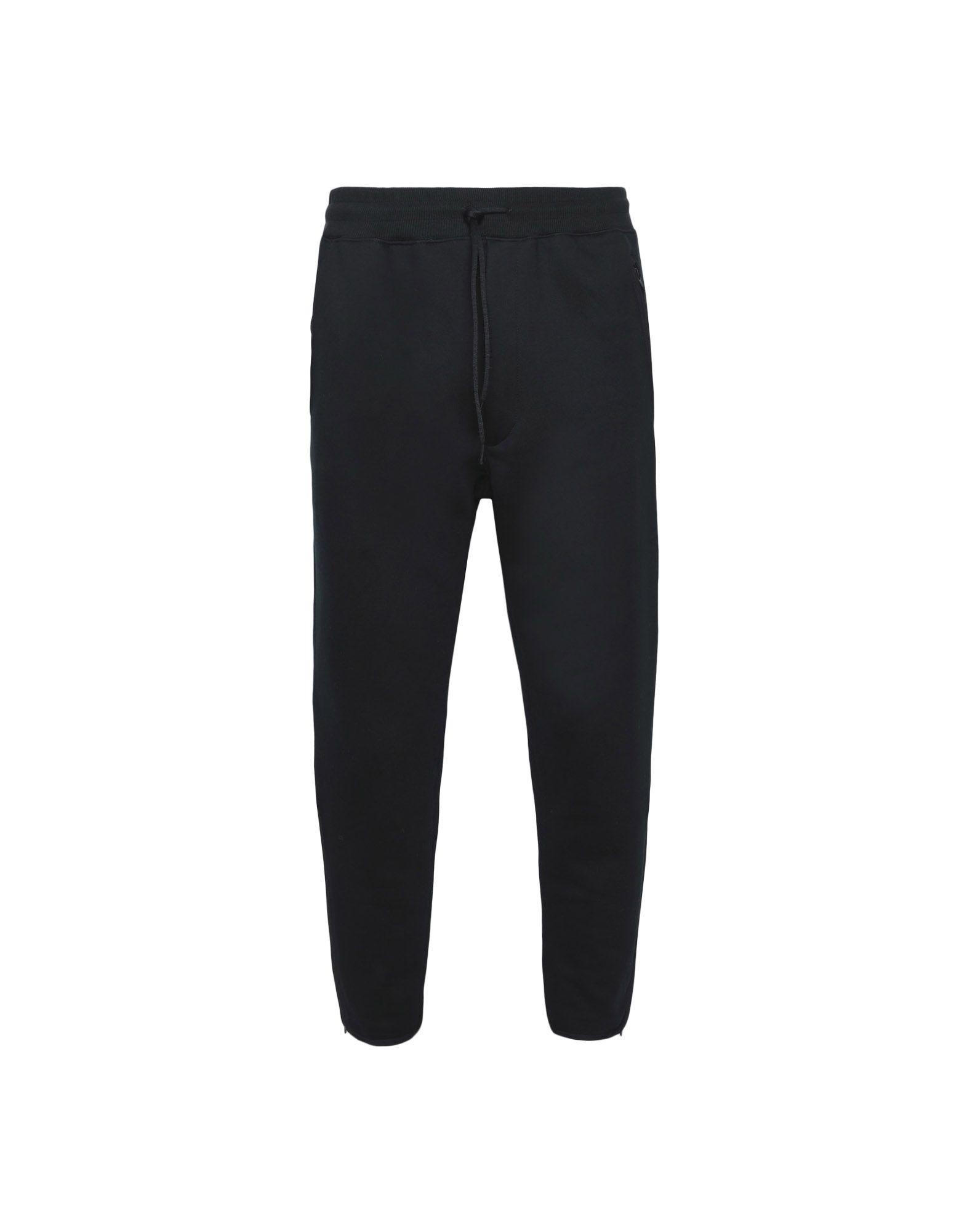 Y-3 Y-3 Binding Track Pants Track pant Man f