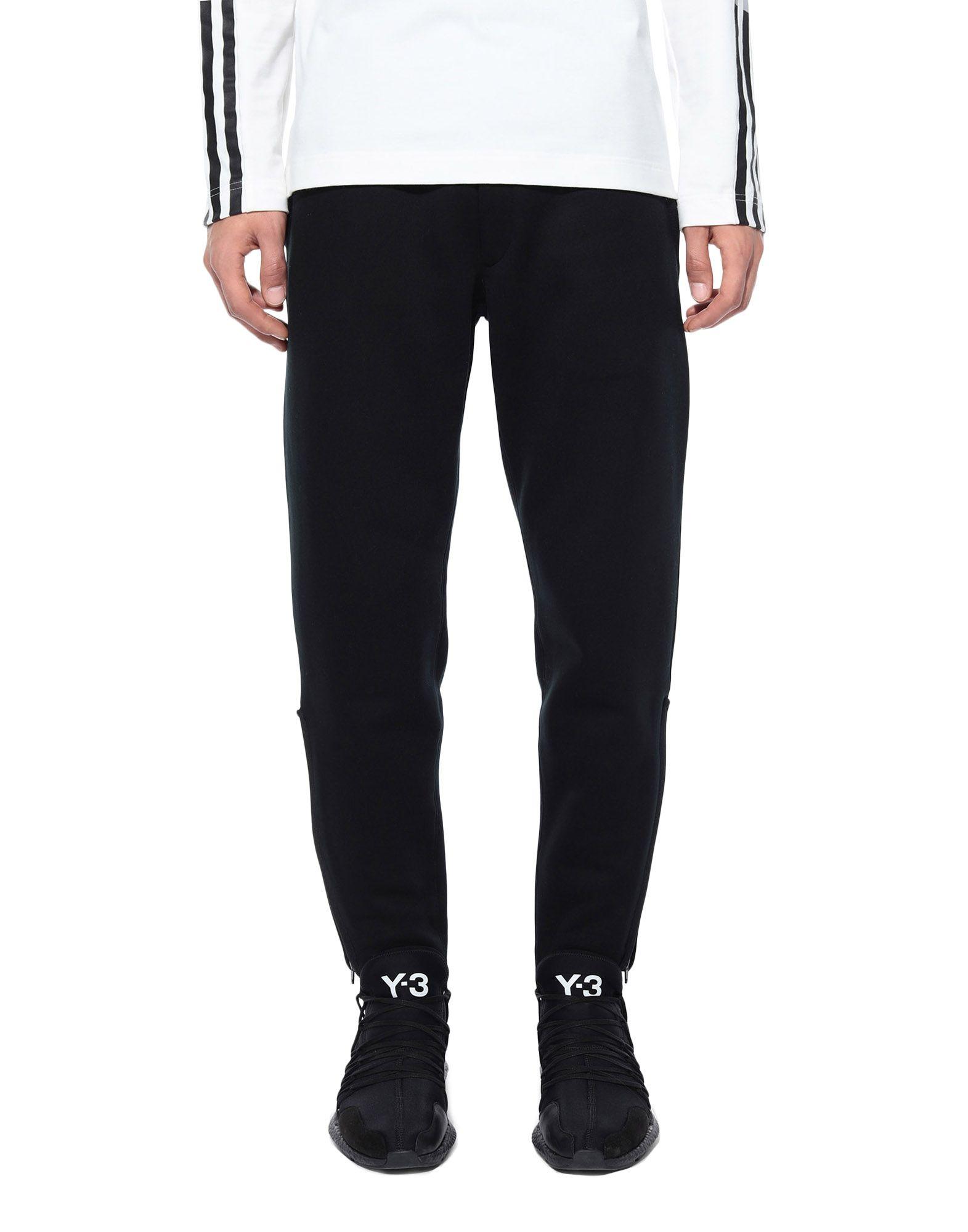 Y-3 Y-3 Binding Track Pants Track pant Man r
