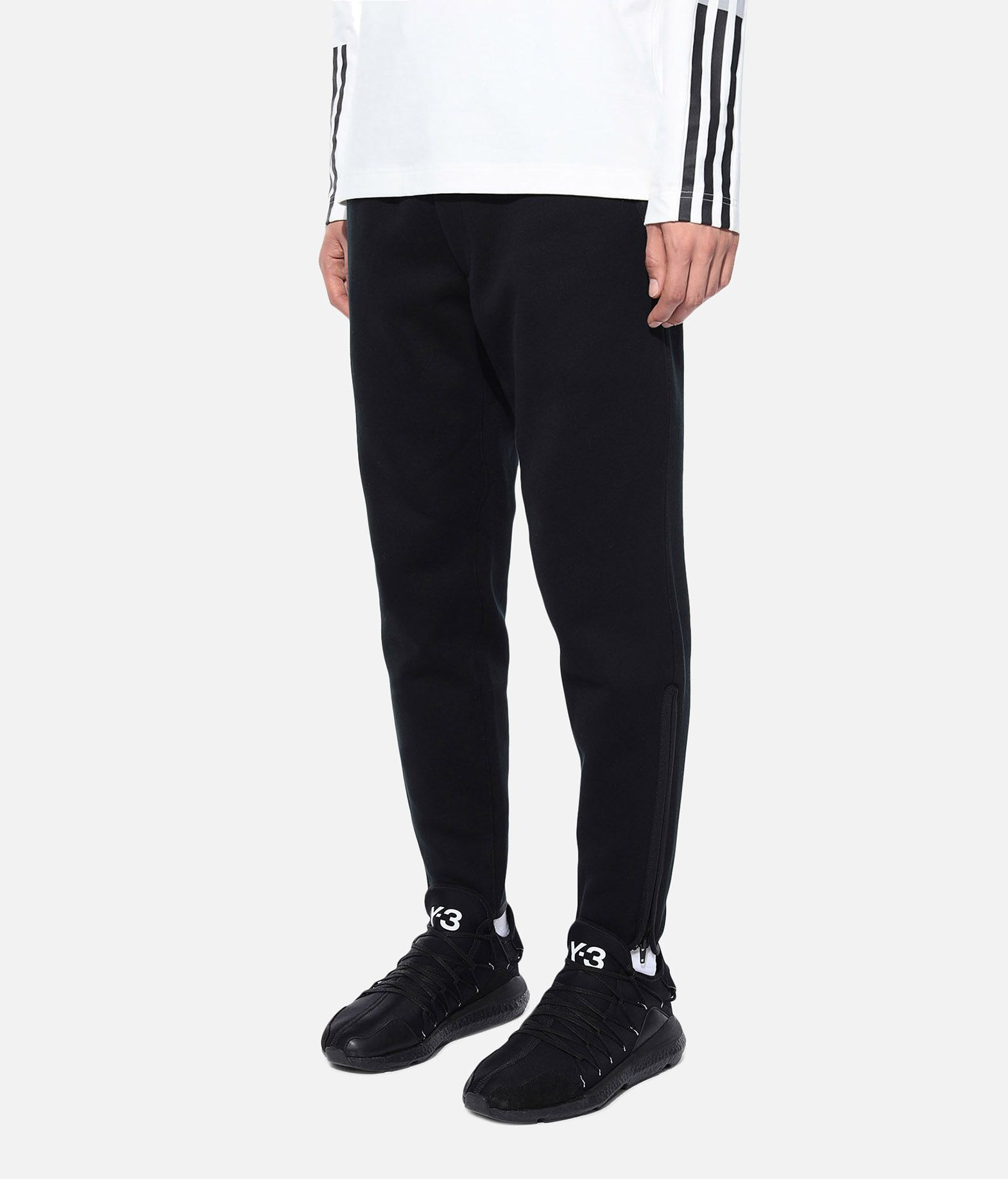 Y-3 Y-3 Binding Track Pants Track pant Man e