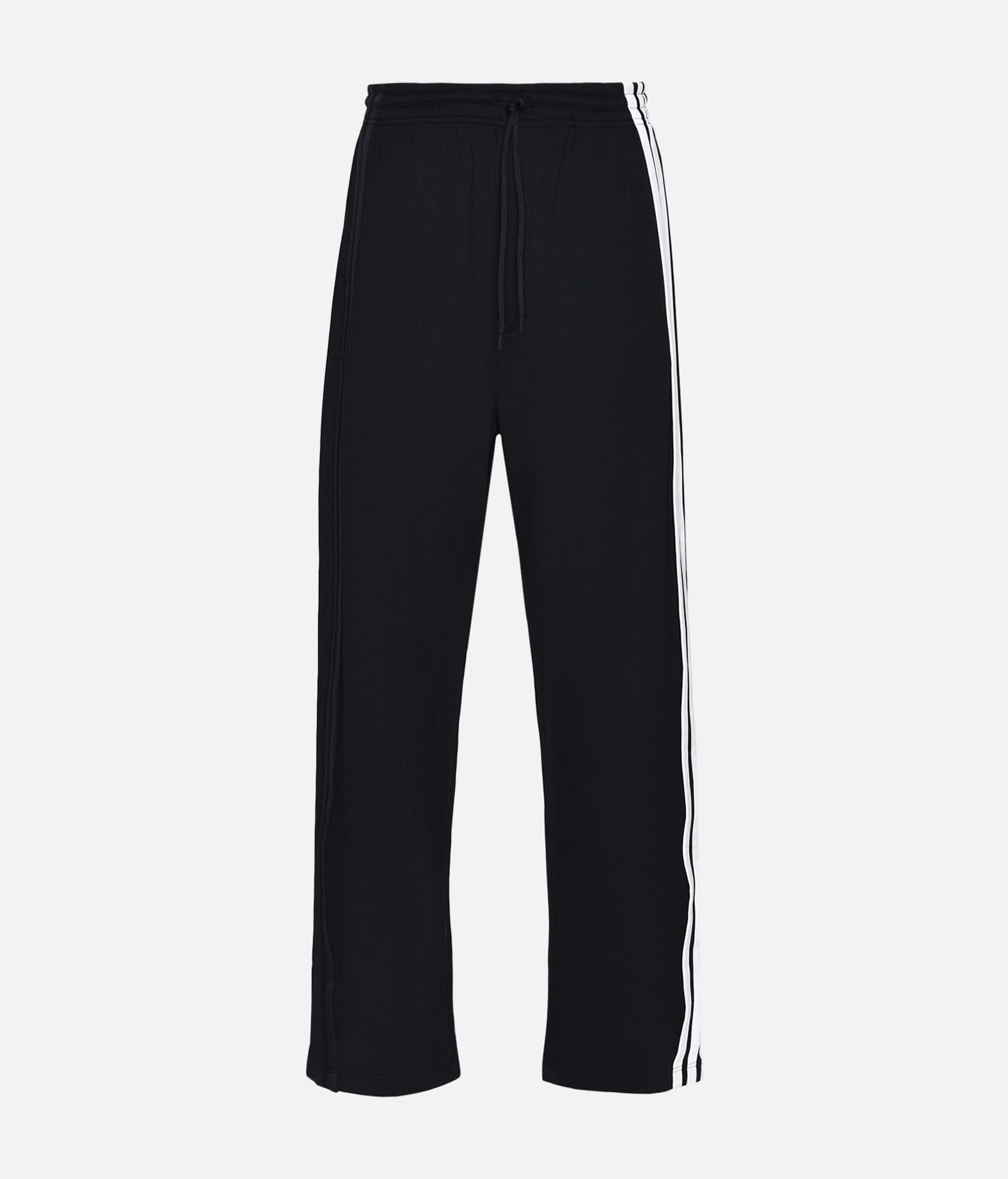 Y-3 Y-3 3-Stripes Selvedge Wide Pants Tracksuit bottoms Man f