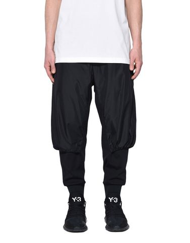 Y-3 Track Pants PANTS man Y-3 adidas