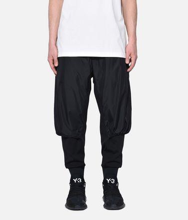 Y-3 Track pant Man Y-3 Track Pants r
