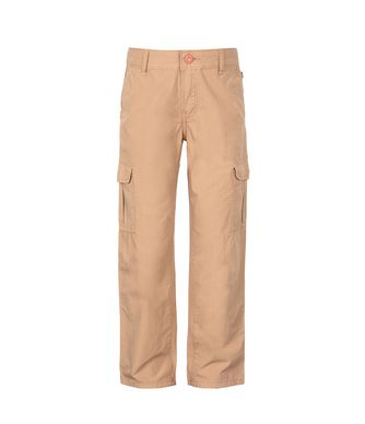 NAPAPIJRI K MOTO JUNIOR  KID TROUSERS,CAMEL