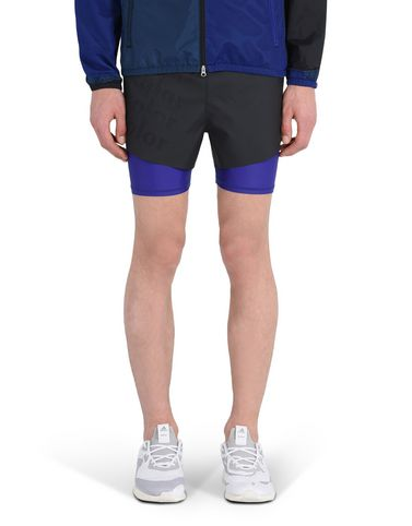 Coated Shorts TROUSERS man Y-3 adidas