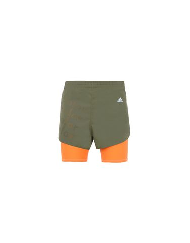 Coated Shorts PANTS unisex Y-3 adidas