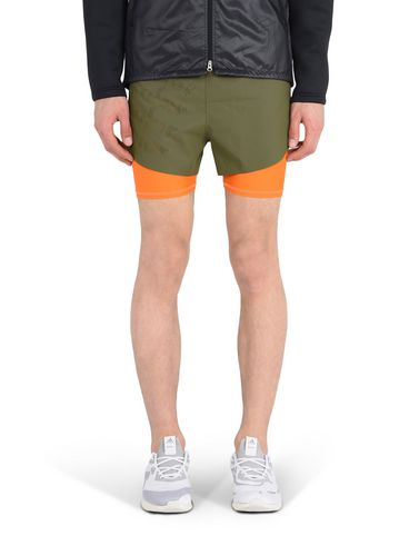 Coated Shorts PANTS man Y-3 adidas