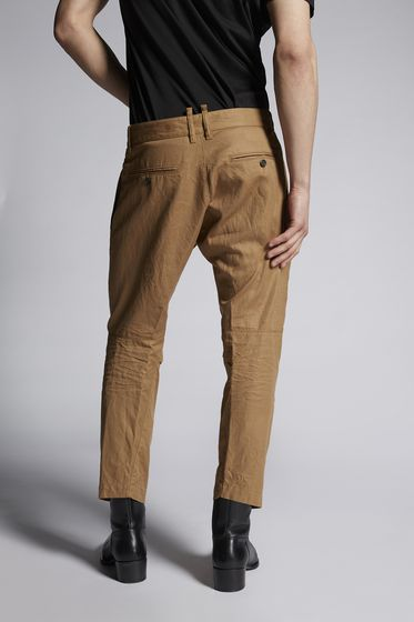 DSQUARED2 Pants Man S71KB0058SY1075900 b