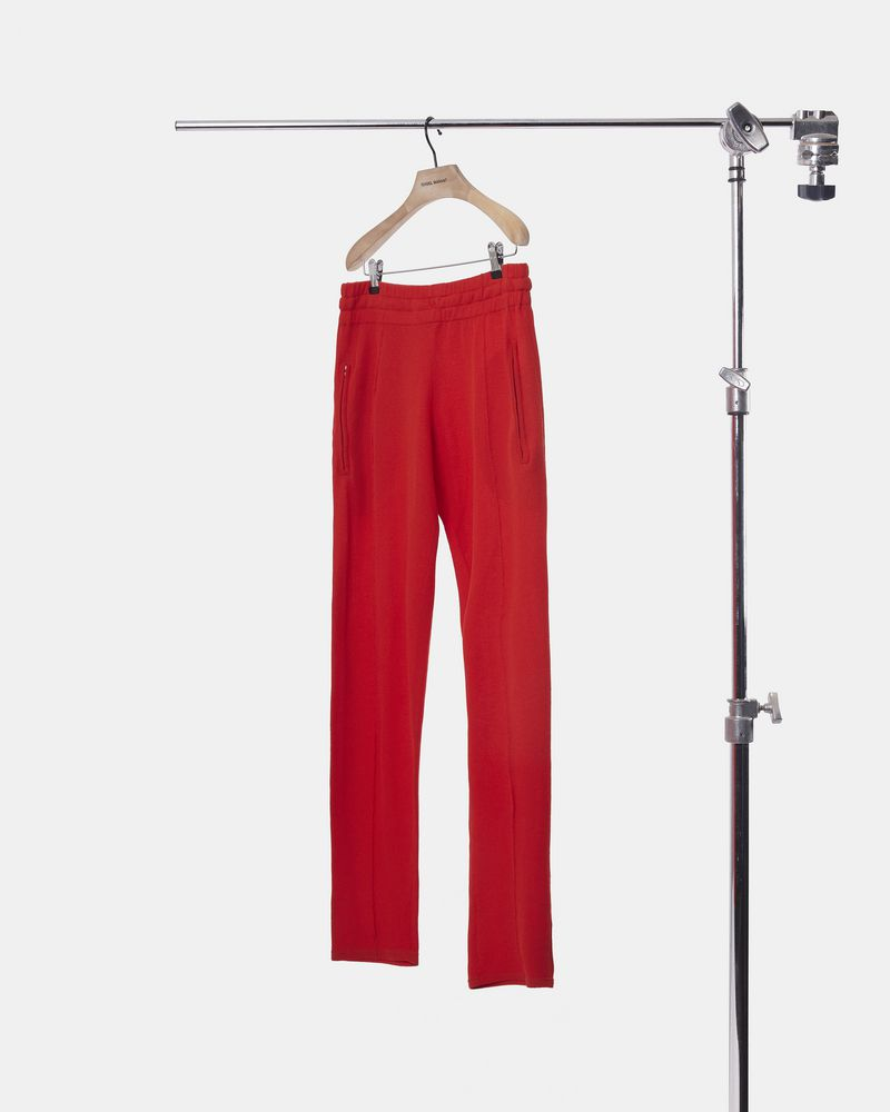 DRYAM knit trousers ISABEL MARANT