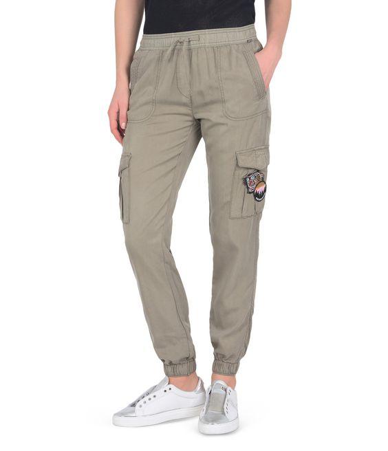 NAPAPIJRI MIRA Cargo trousers Woman f